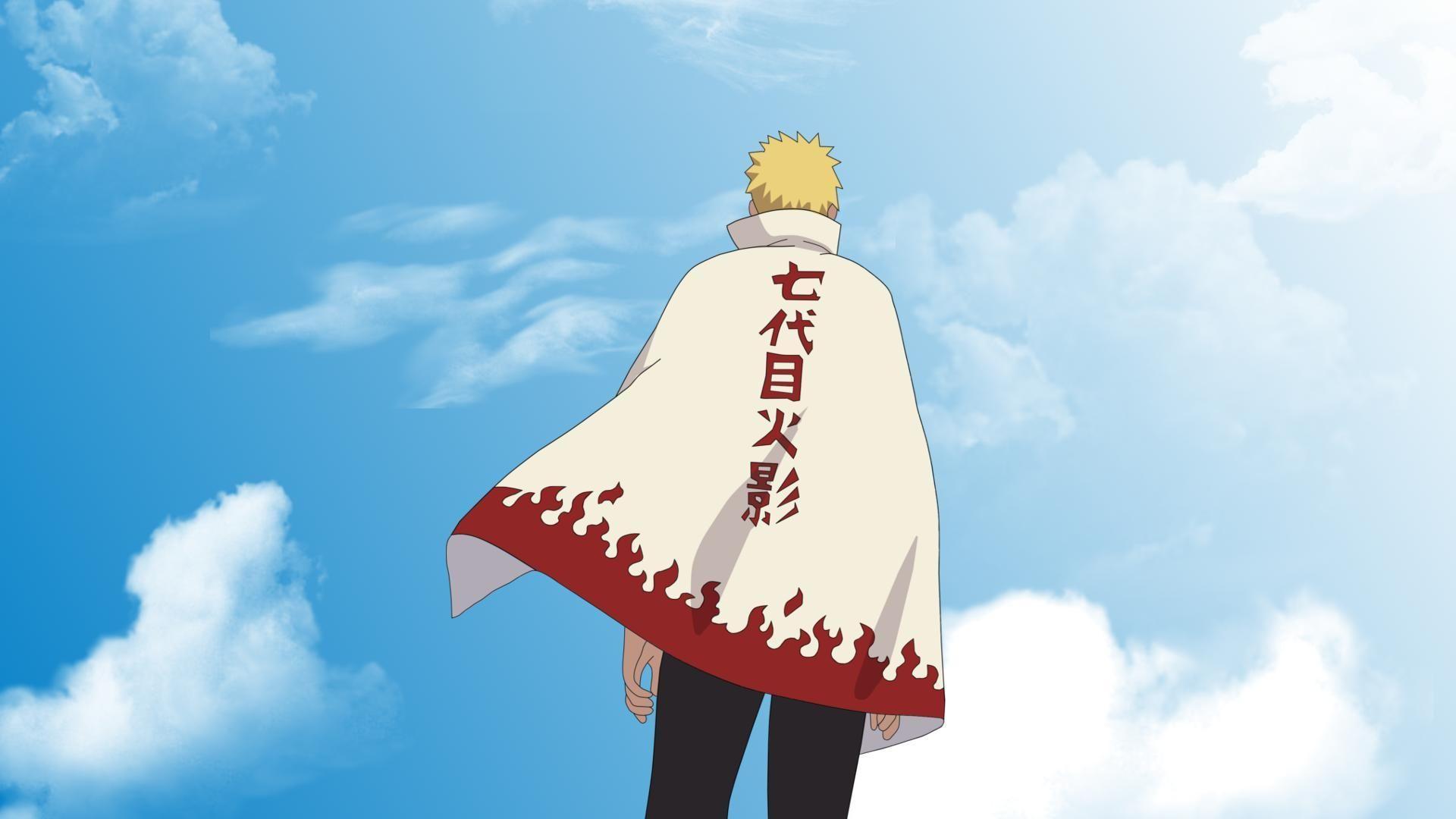 Naruto Hokage Wallpapers Hd Wallpaper Cave