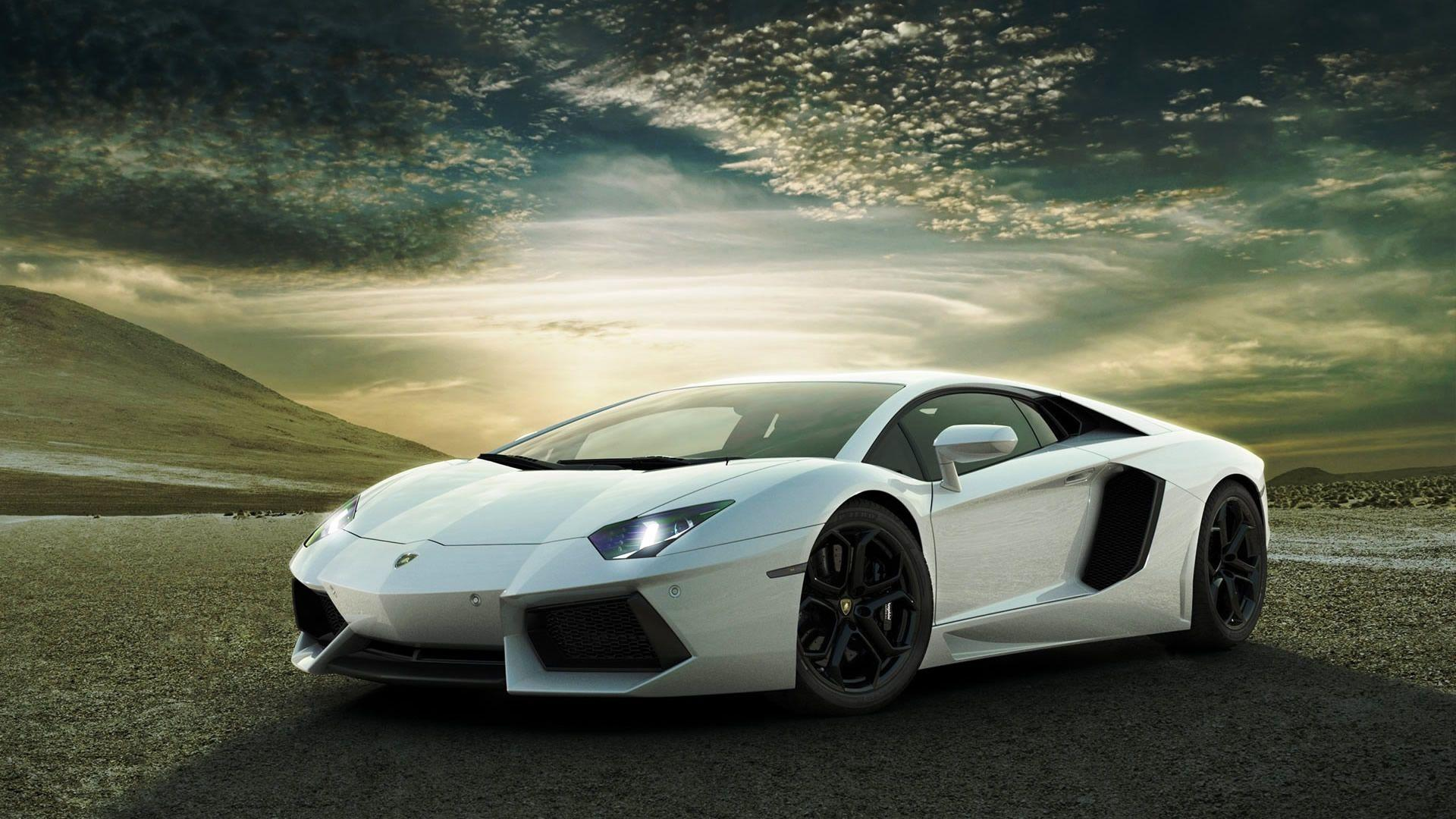 Full Hd Car Wallpapers 1920x1080 Wallpaper Cave