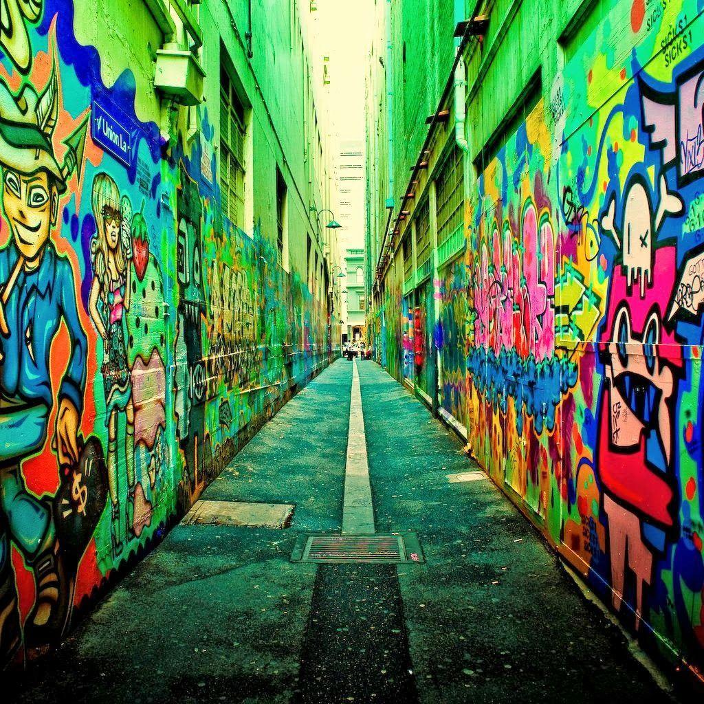 Graffiti Wallpapers Hd Wallpaper Cave