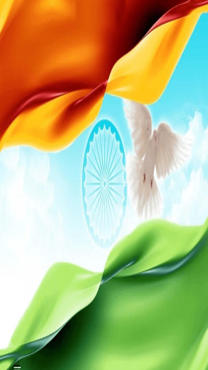 indian flag hd mobile wallpapers - wallpaper cave