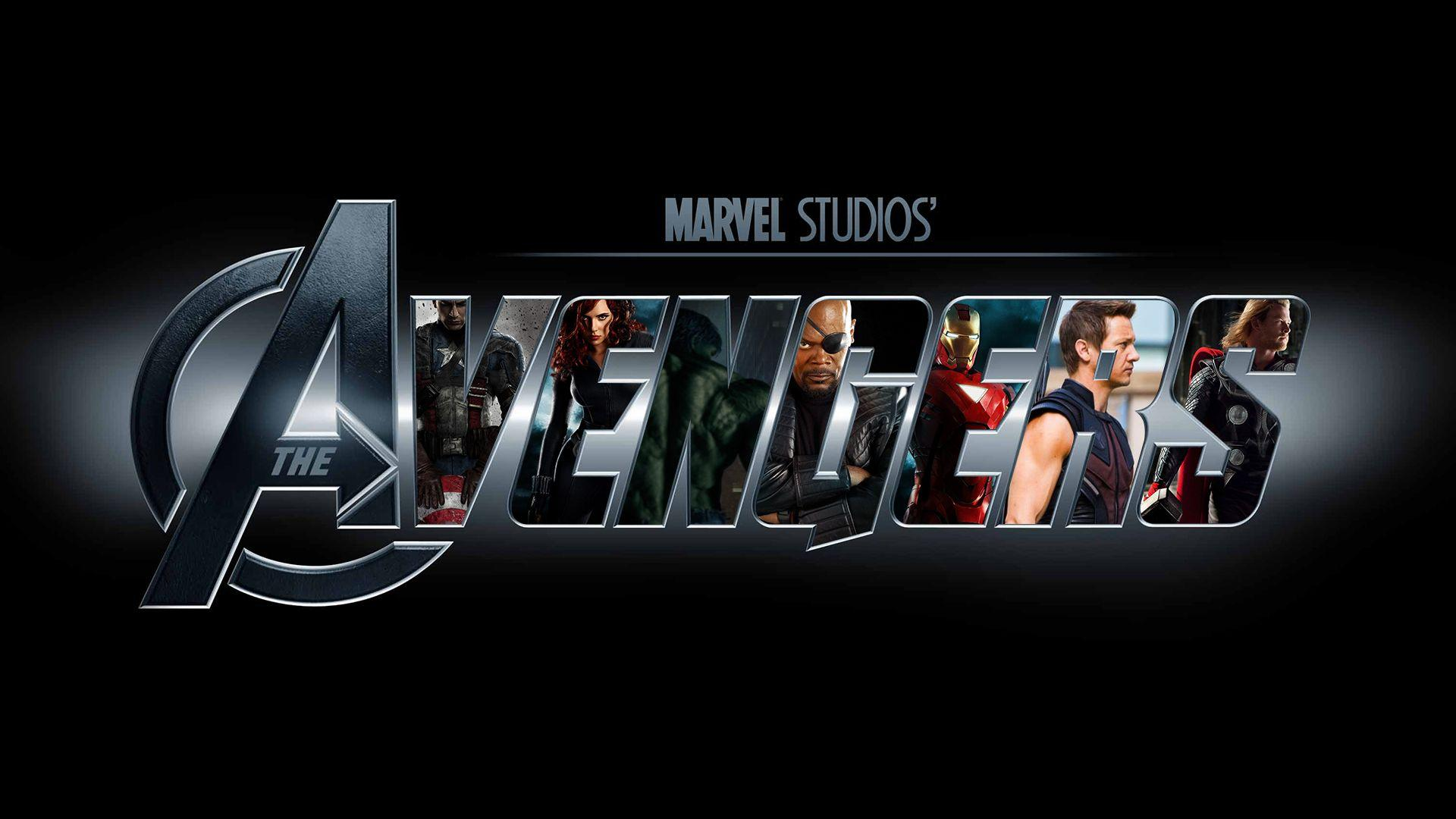 Avengers Wallpapers Wallpaper Cave