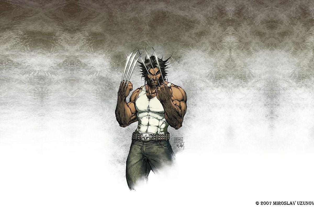 The wolverine hd wallpapers wallpaper cave wolverine wallpaper hd best wallpapers hd gallery voltagebd Images