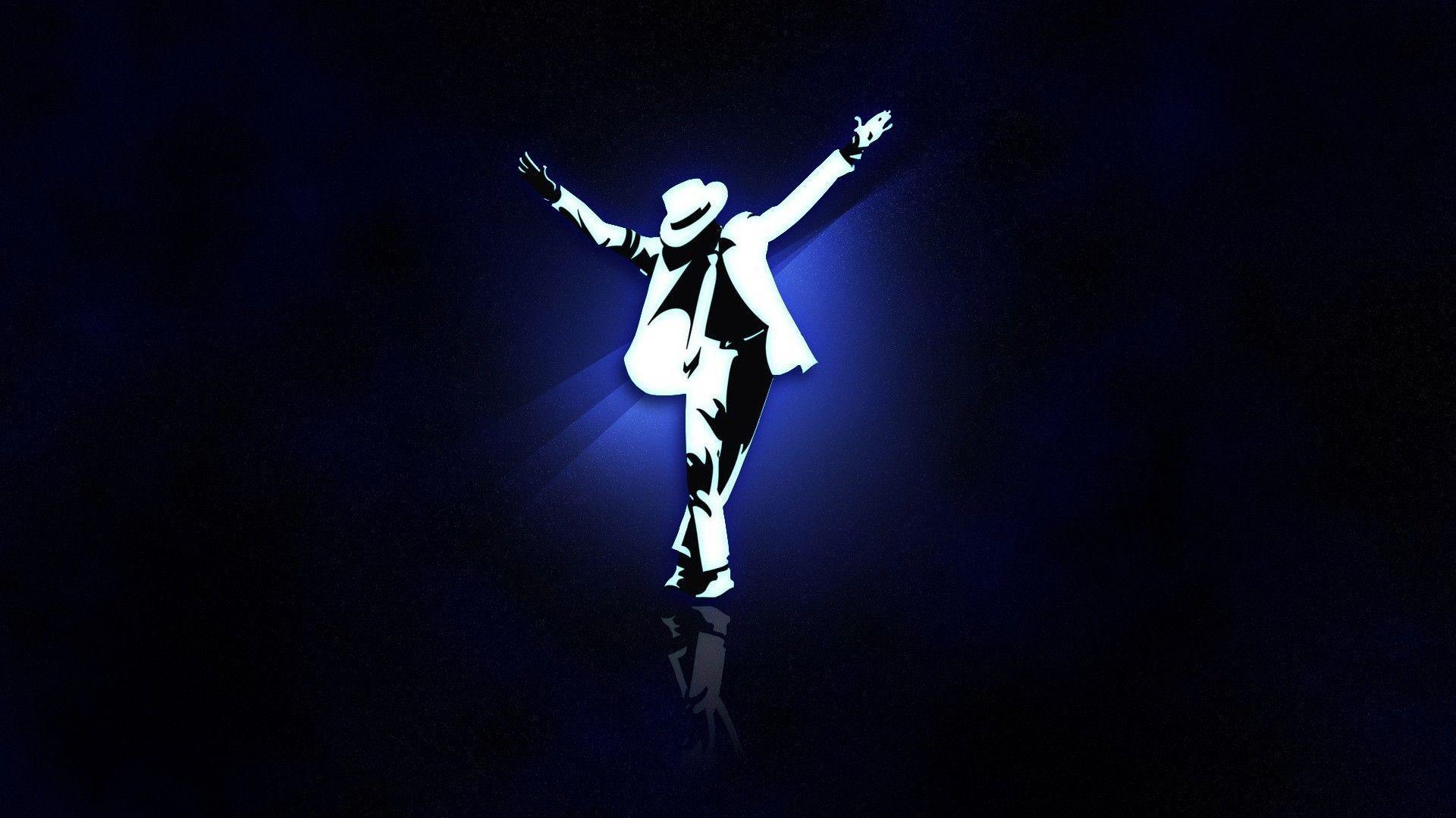 Michael Jackson Logo Wallpapers Wallpaper Cave