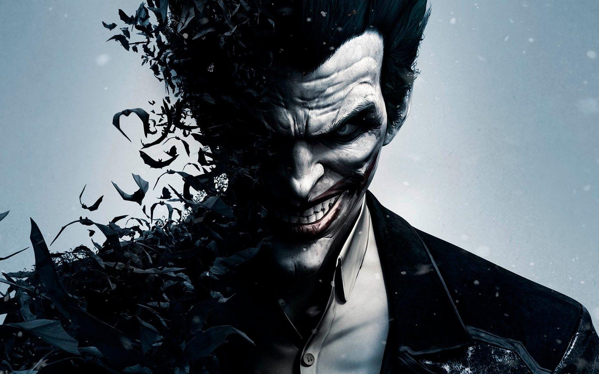 Full Hd Wallpapers Joker Wallpaper Cave