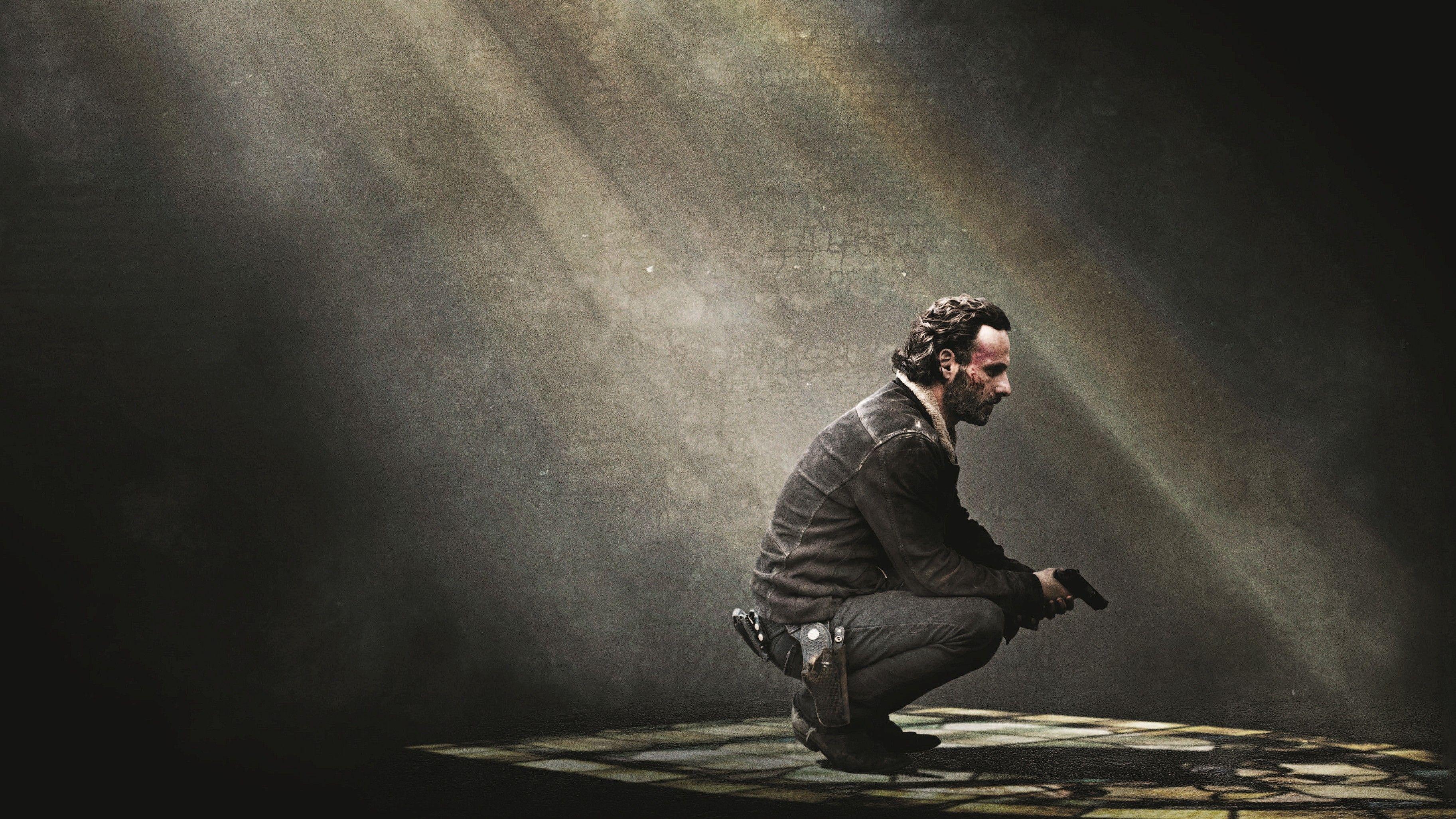 Walking Dead Season 9 Wallpapers - Wallpaper Cave
