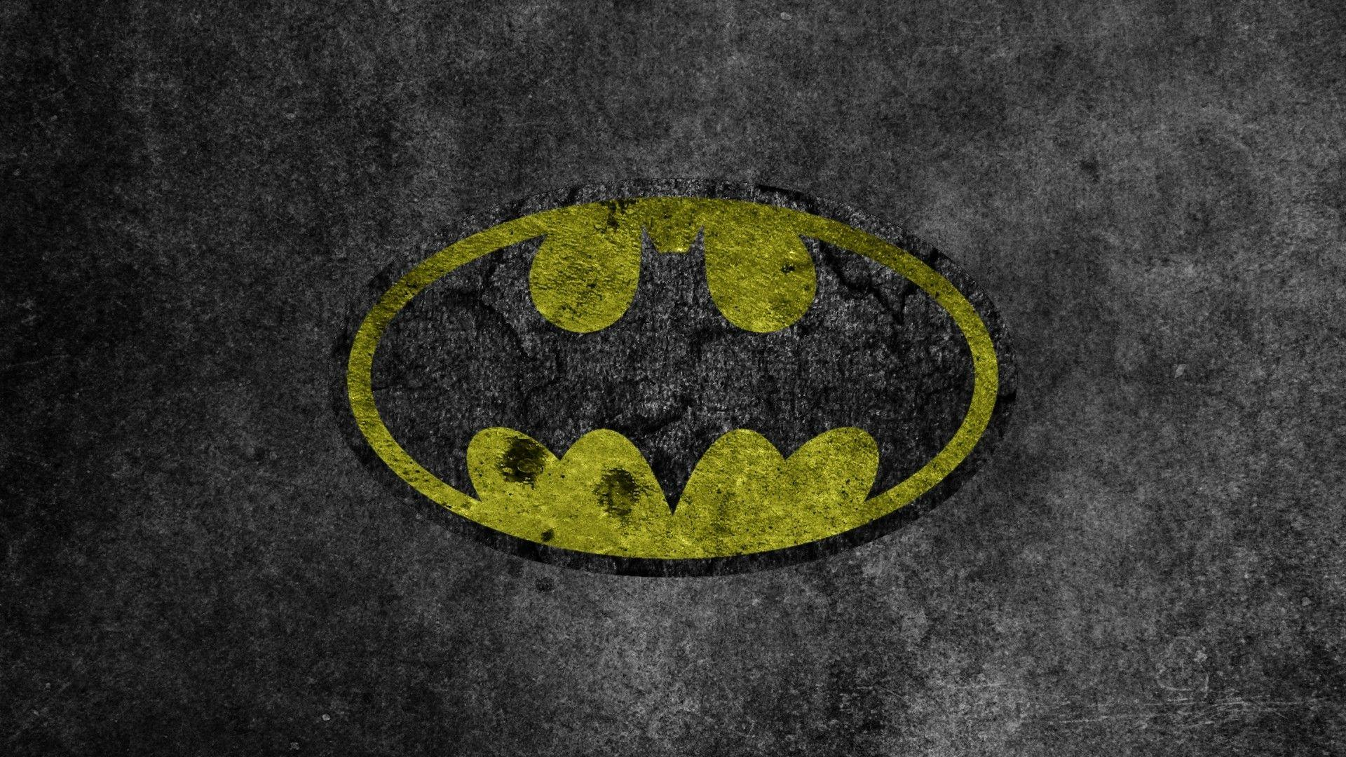 Batman Sign Wallpapers Group 86