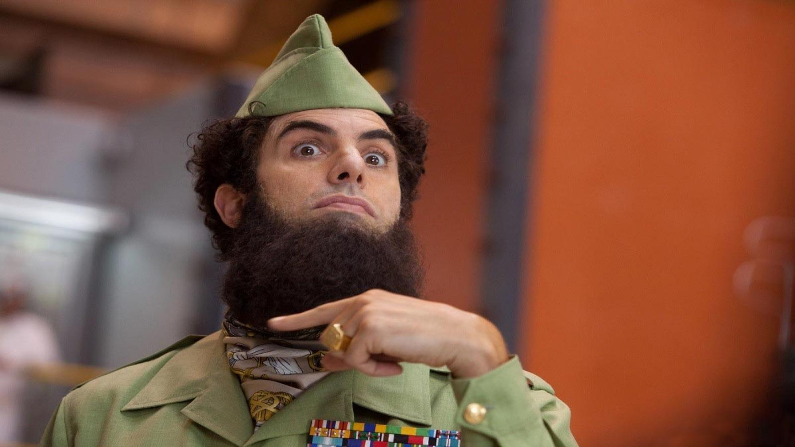 The Dictator Wallpapers - Wallpaper Cave