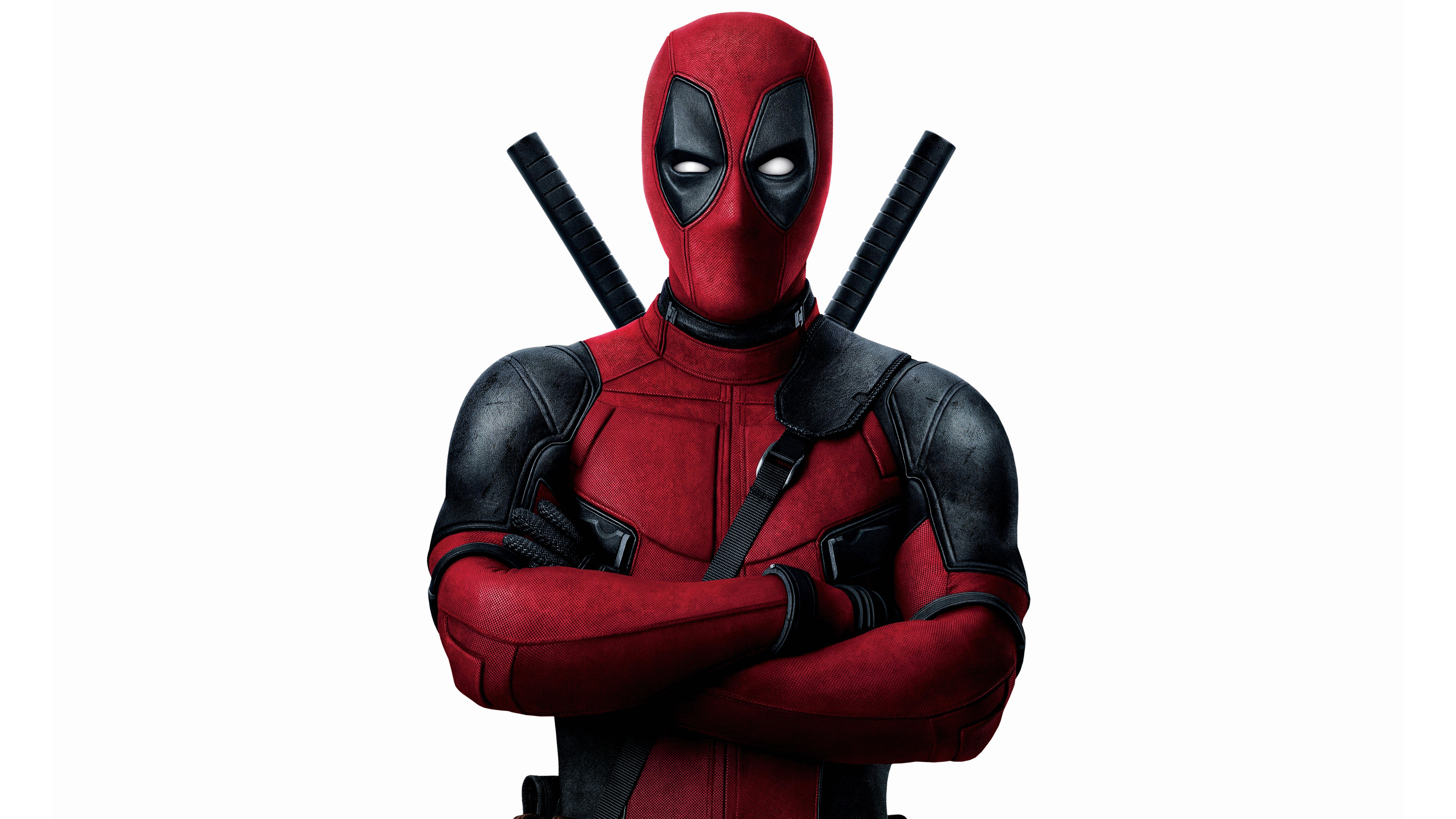 Wallpapers Deadpool, 4K, 8K, Movies,