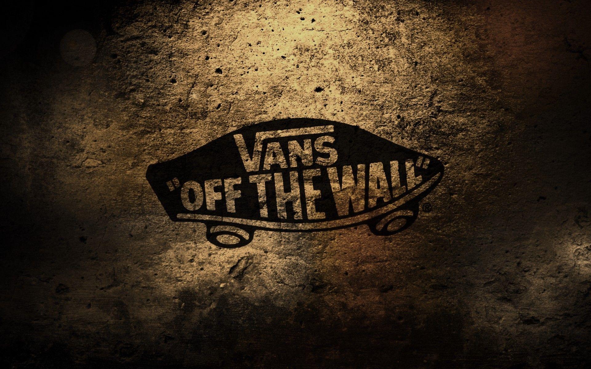 9a39ca110616 Vans Logo Wallpapers HD - wallpaper.wiki