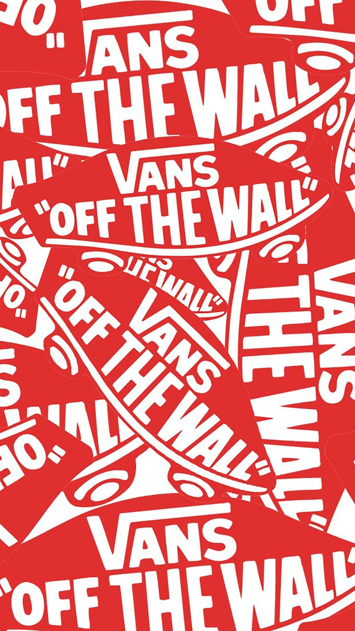 Cool Vans Logo Backgrounds Wallpapers I HD Image