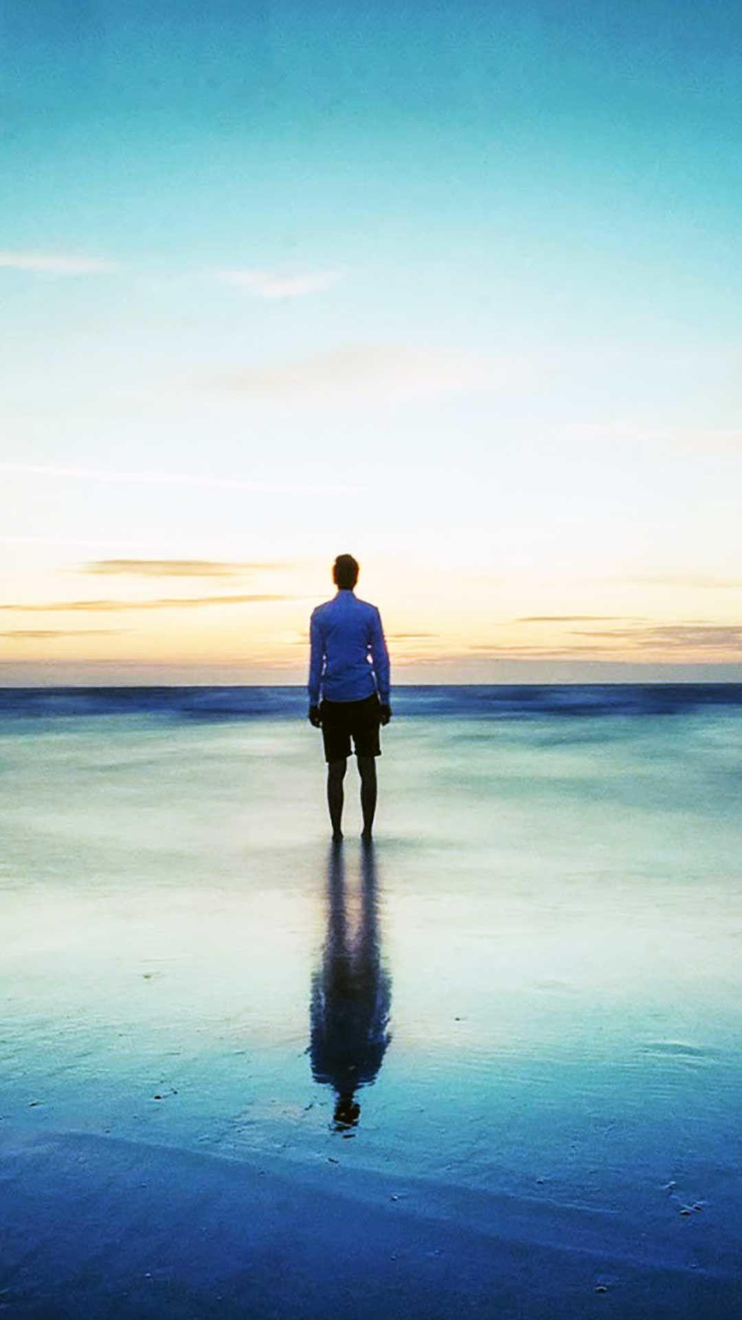 Lonely Boy Hd Wallpaper For Android