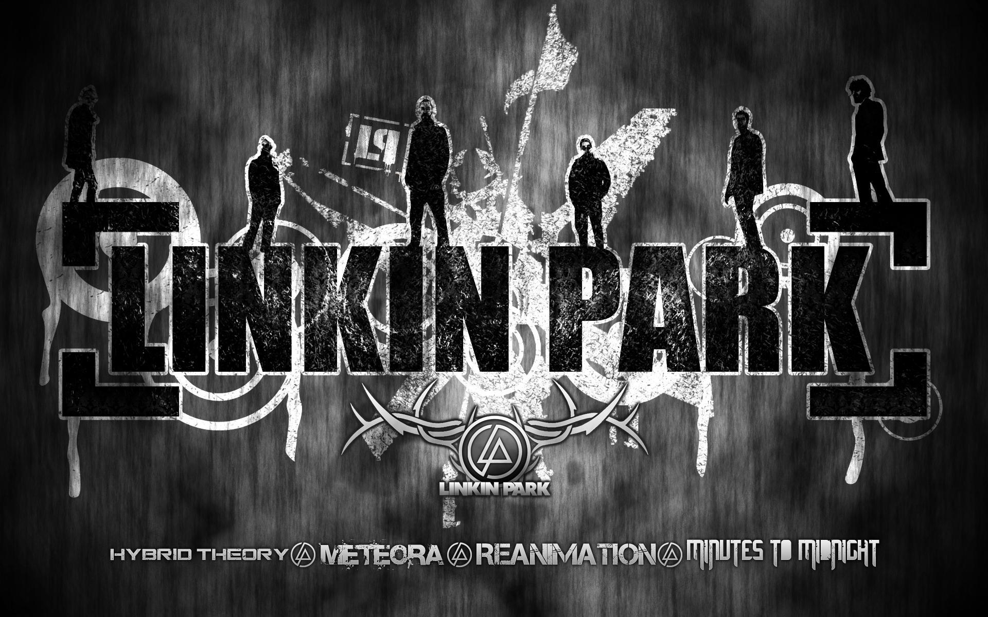 Linkin Park New Divide Wallpapers Wallpaper Cave