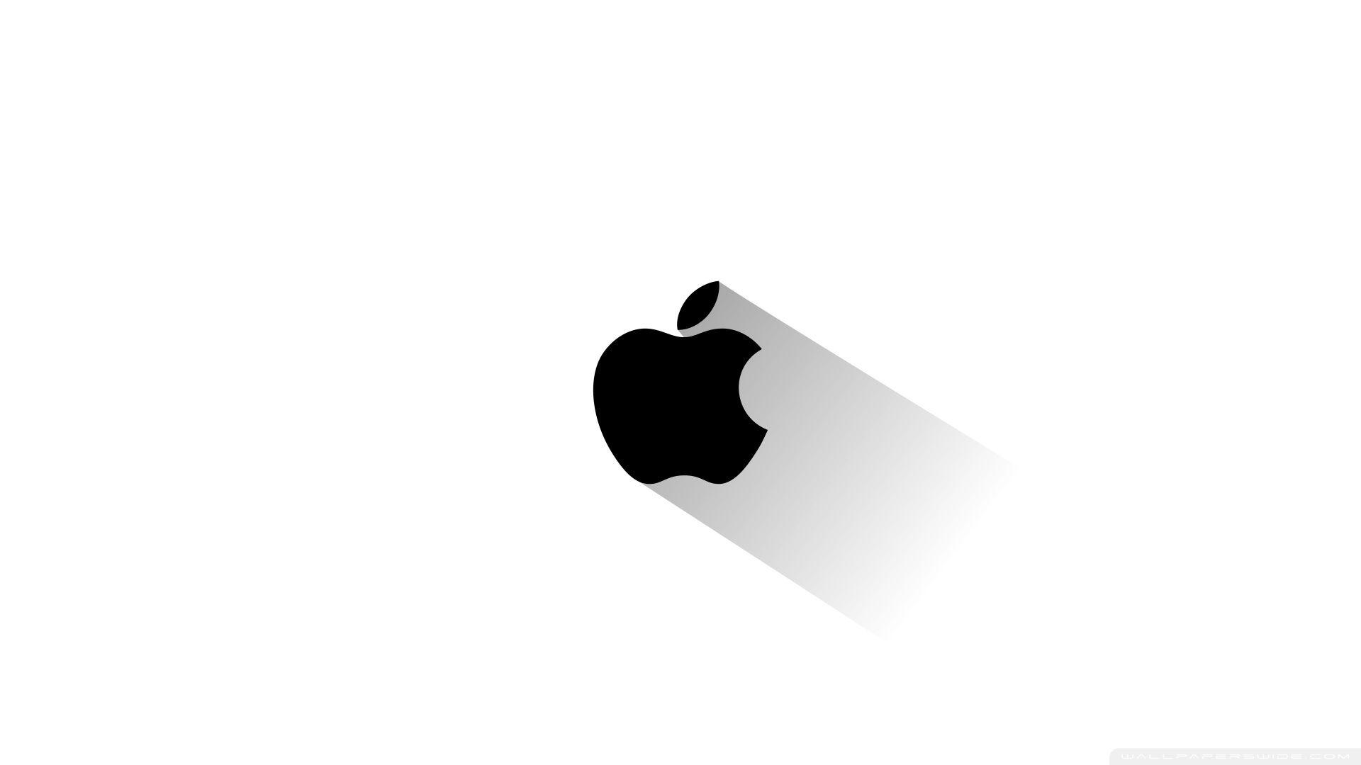 Apple Logo ❤ 4K HD Desktop Wallpapers for • Wide & Ultra Widescreen