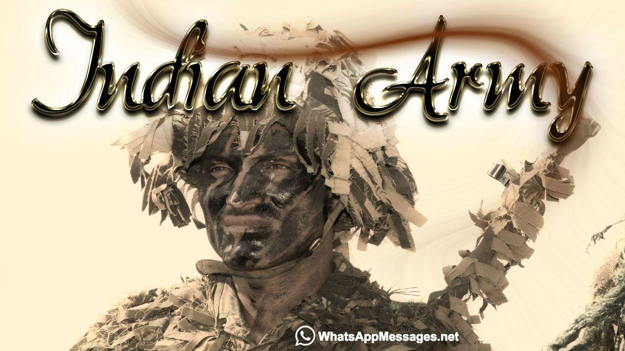 Indian Army Logo Wallpapers