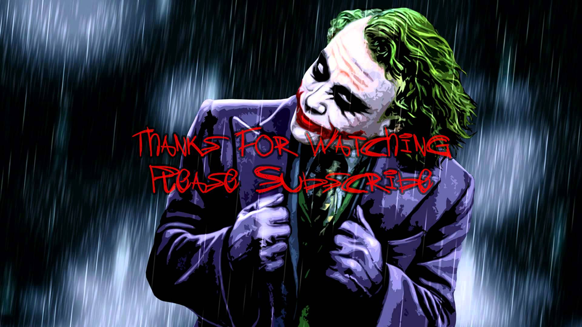 The Joker Wallpapers Why So Serious