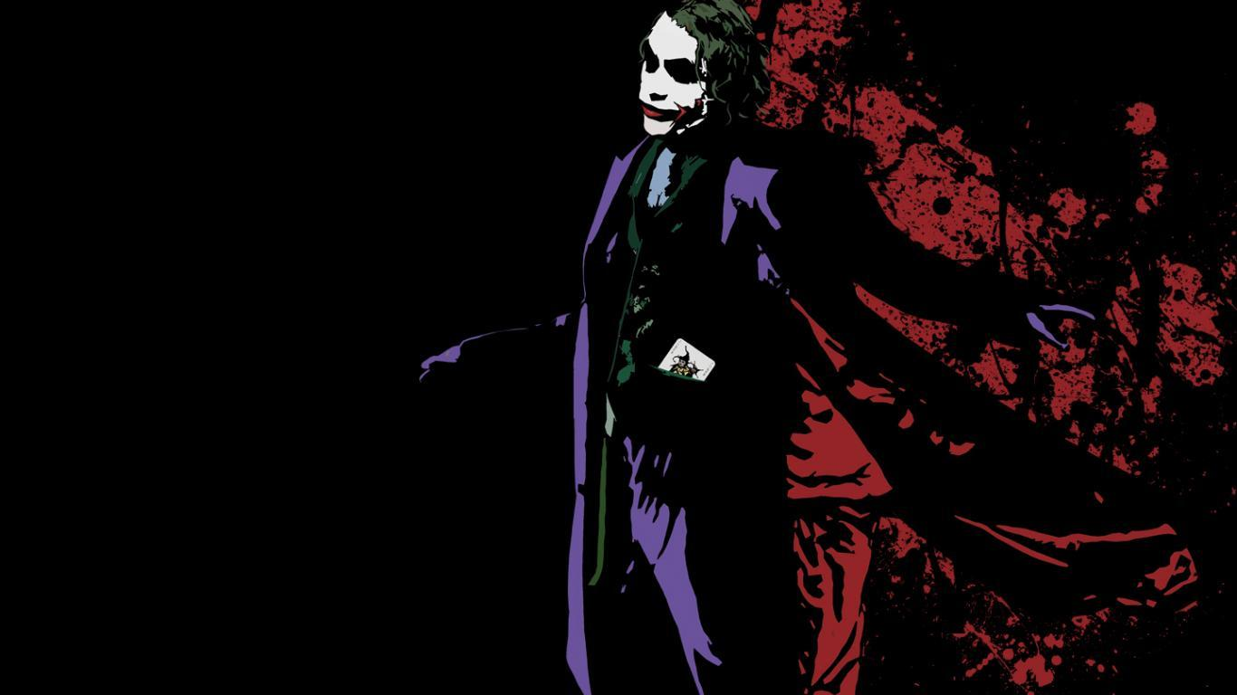 Why So Serious Wallpaper 20 Backgrounds
