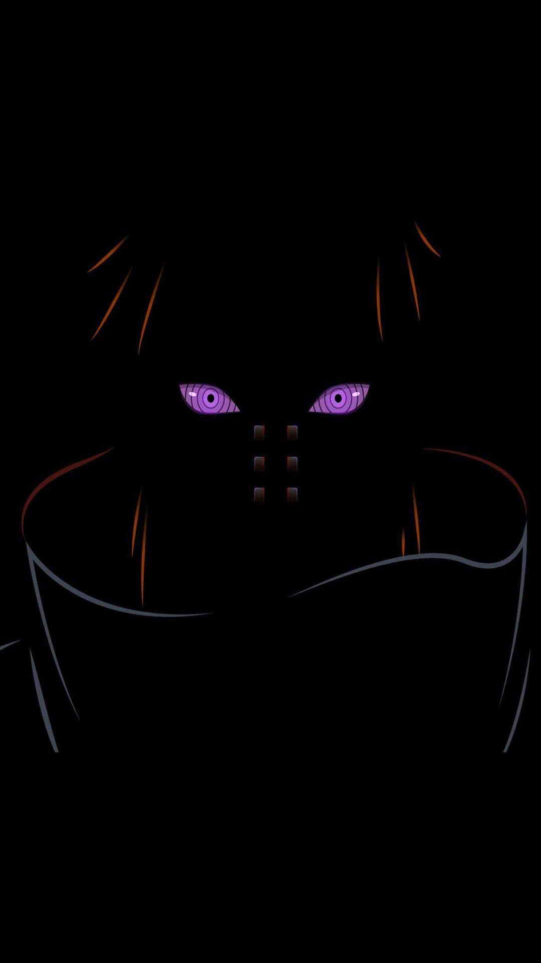Naruto Eyes Wallpapers Wallpaper Cave