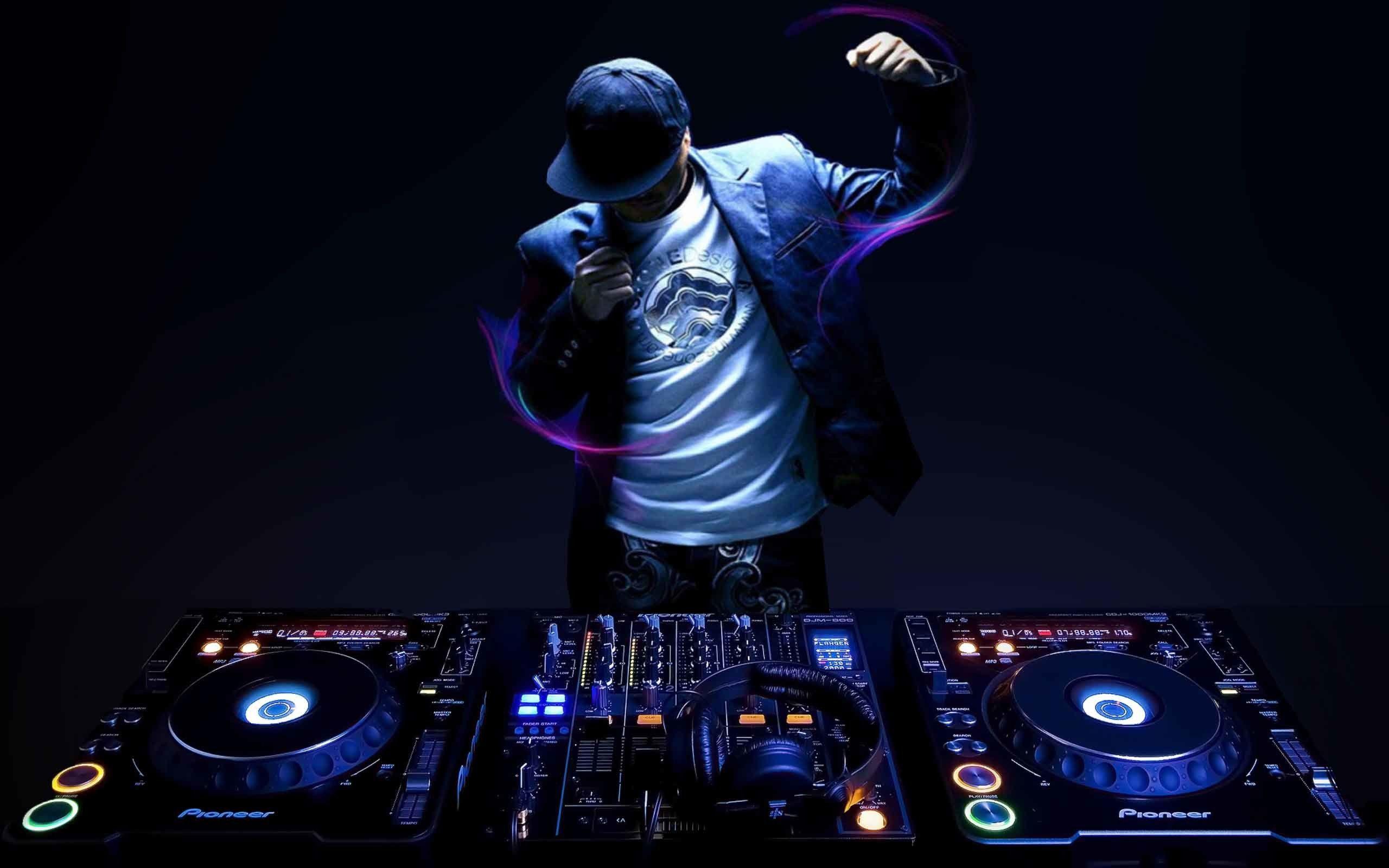 Wallpapers DJ 3D