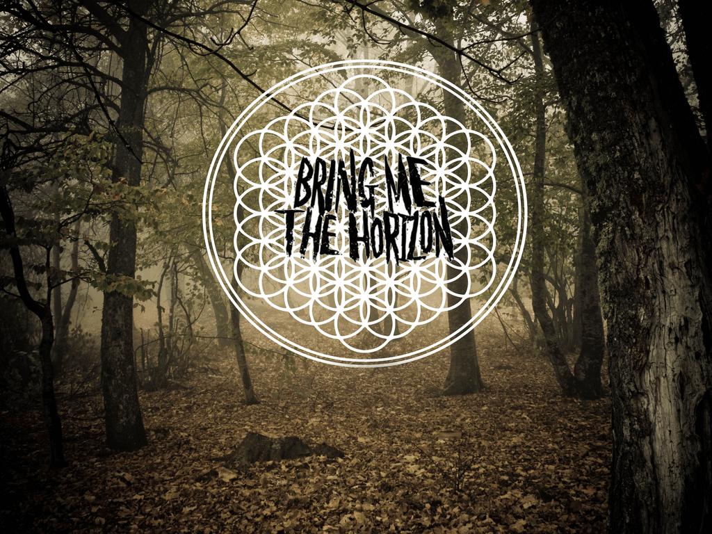 Woods/Bring Me The Horizon by kawanribeiro on DeviantArt