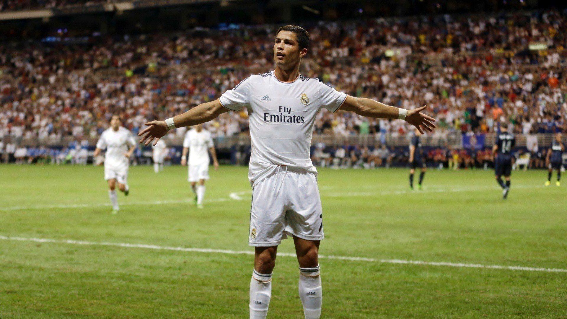 Ronaldo Hd Wallpapers For Mobile Wallpaper Cave
