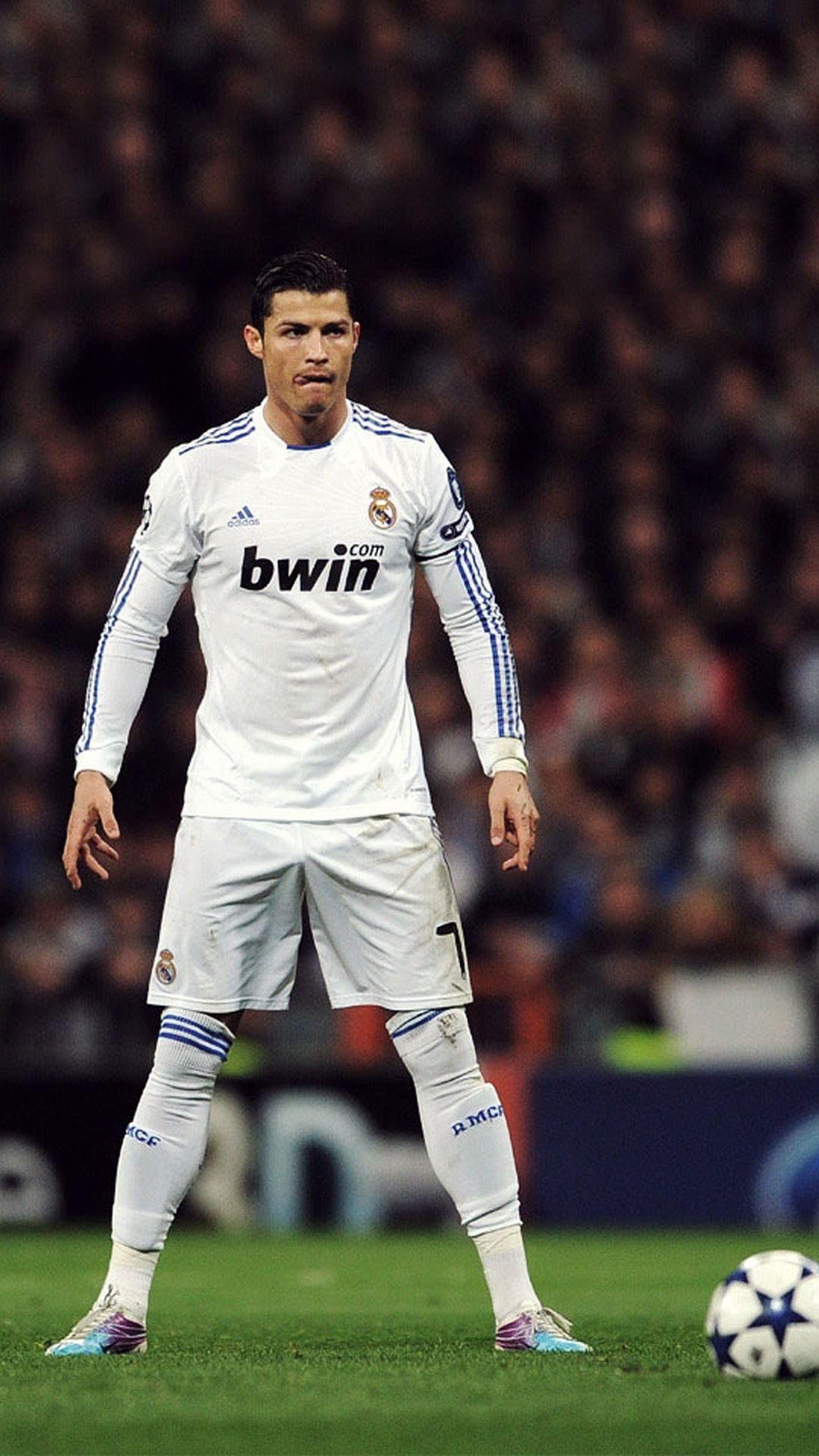 Ronaldo Hd Wallpapers For Mobile Wallpaper Cave