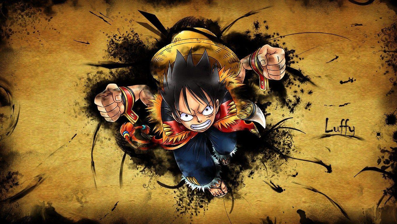 Wallpapers One Piece Terbaru Wallpaper Cave
