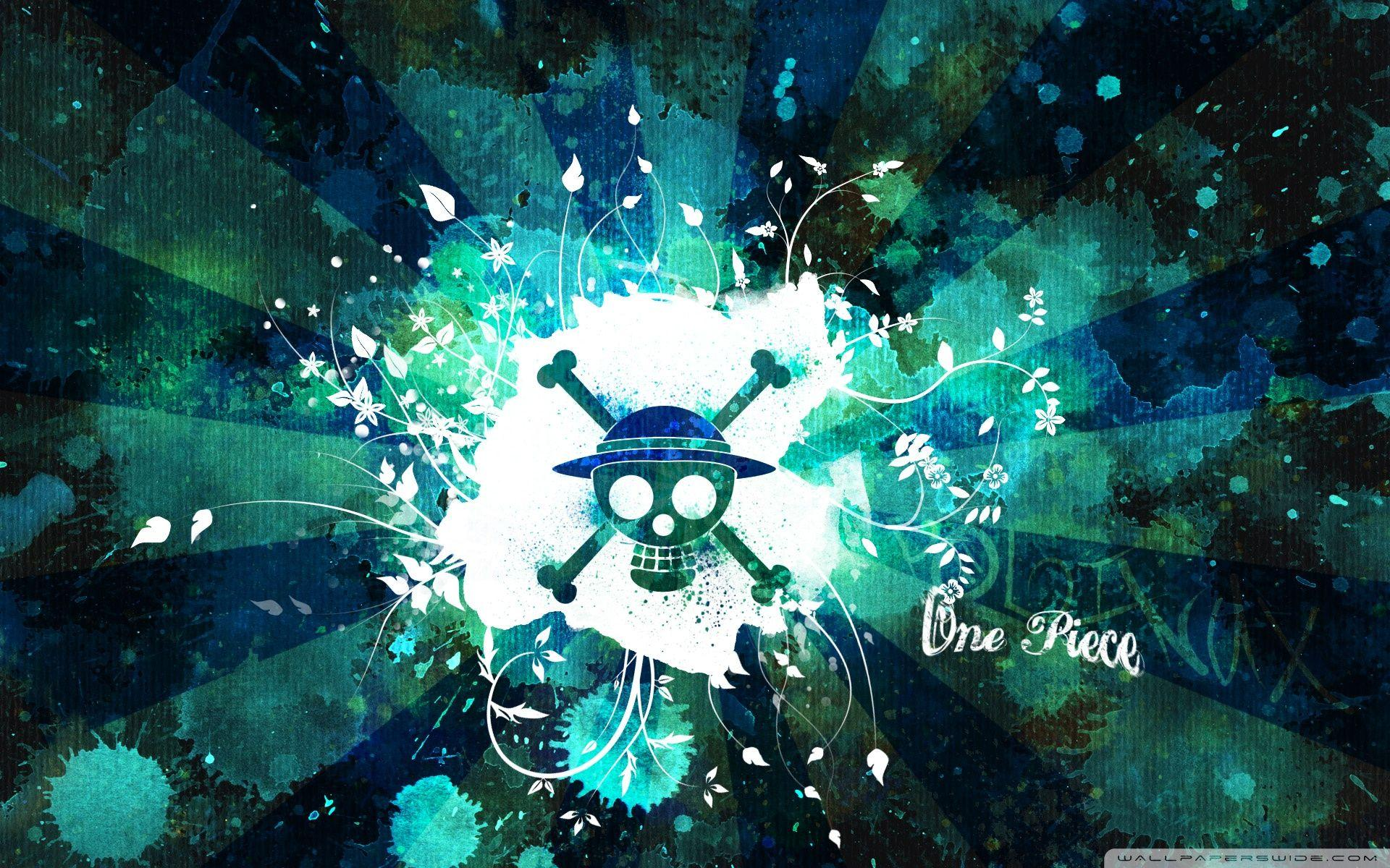 One Piece Wallpapers Full Hd Wallpaper Cave
