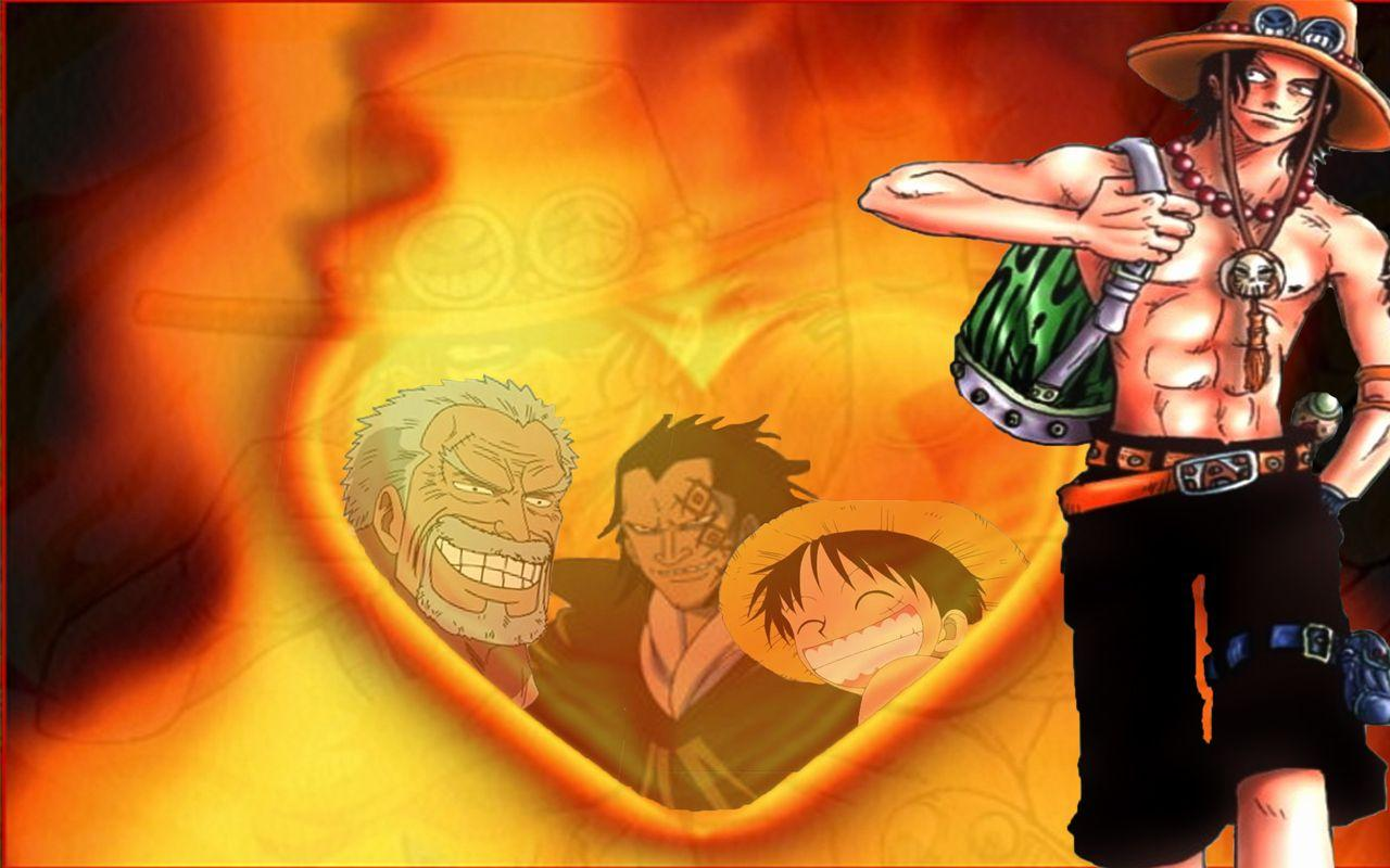 One Piece Luffy New World E Wallpapers Mobile