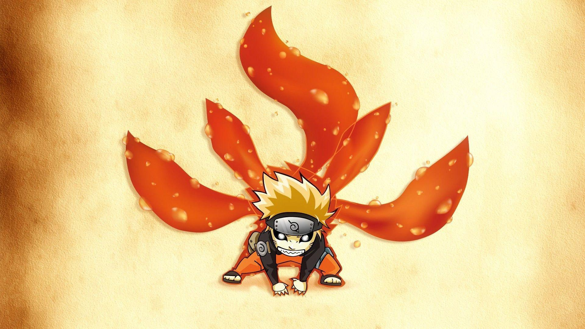 Wallpaper's Collection: «Naruto Uzumaki Wallpapers»