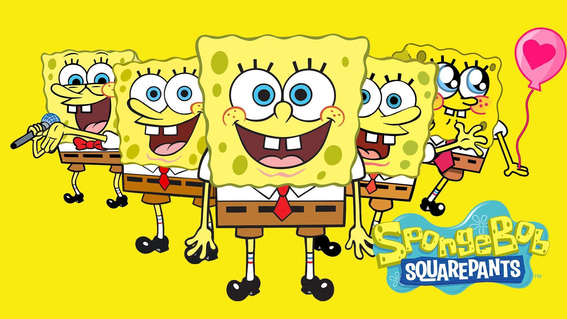 Spongebob Funny Wallpapers Wallpaper Cave