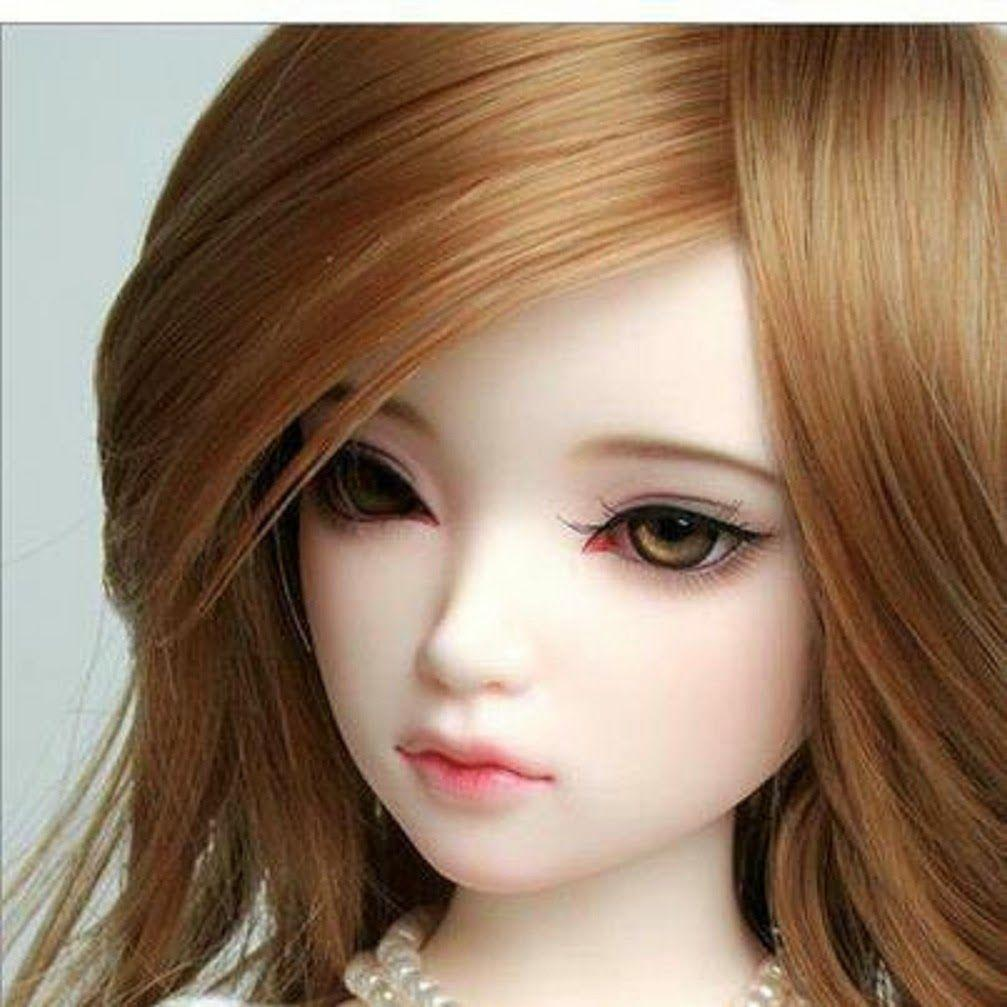 Very Cute Doll Wallpapers For Facebook Wallpaper Cave
