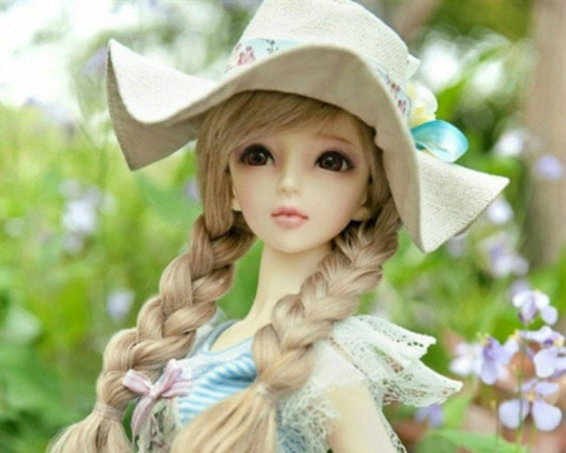 Beautiful and cute dolls wallpapers wallpaper cave - Cute barbie doll wallpaper hd ...