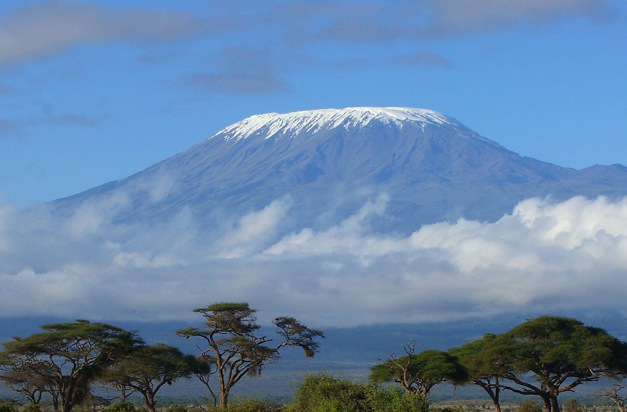 Mountain Kilimanjaro Wallpapers Image Photos Pictures Backgrounds