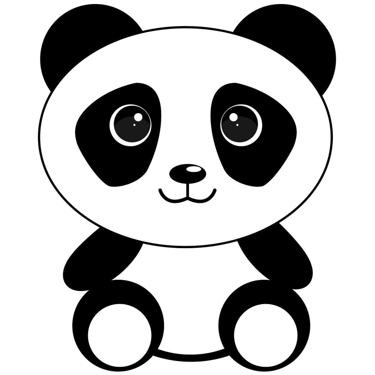 Wallpapers Panda Cute Wallpaper Cave