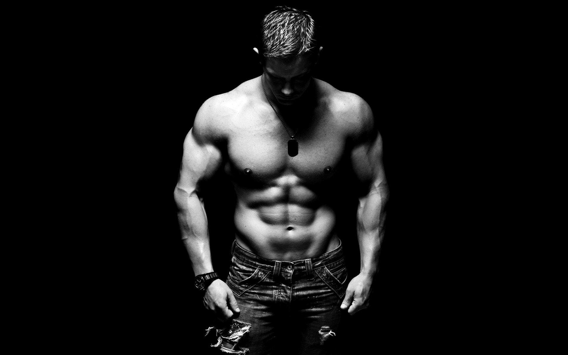 Bodybuilding Wallpapers For Mobile Wallpaper Cave