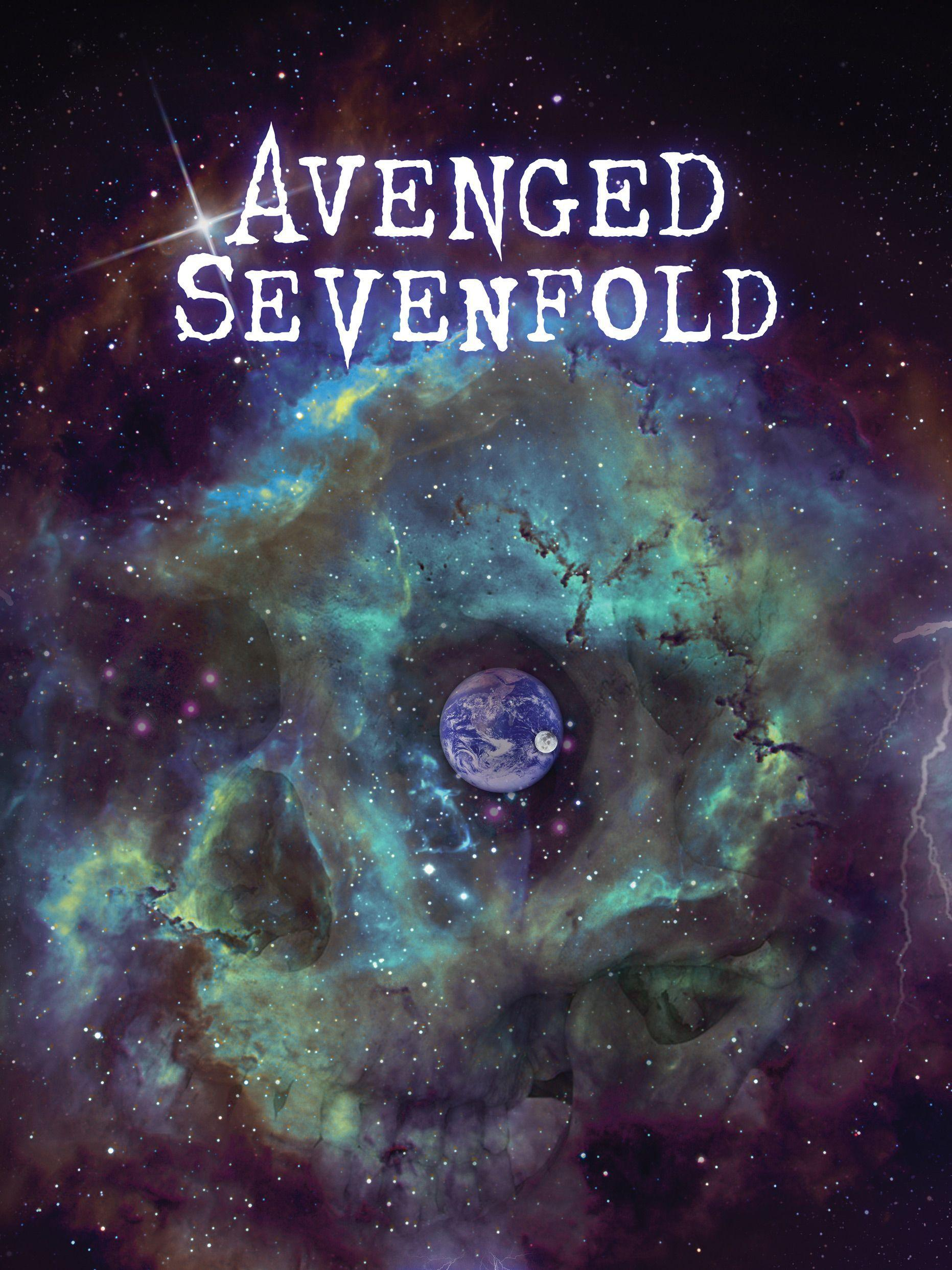Avenged Sevenfold iPhone Wallpapers