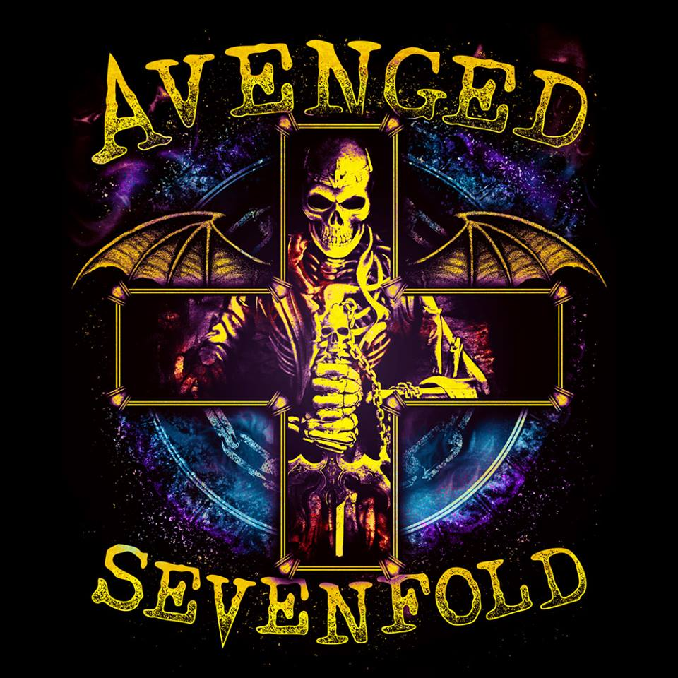 A7X wallpapers