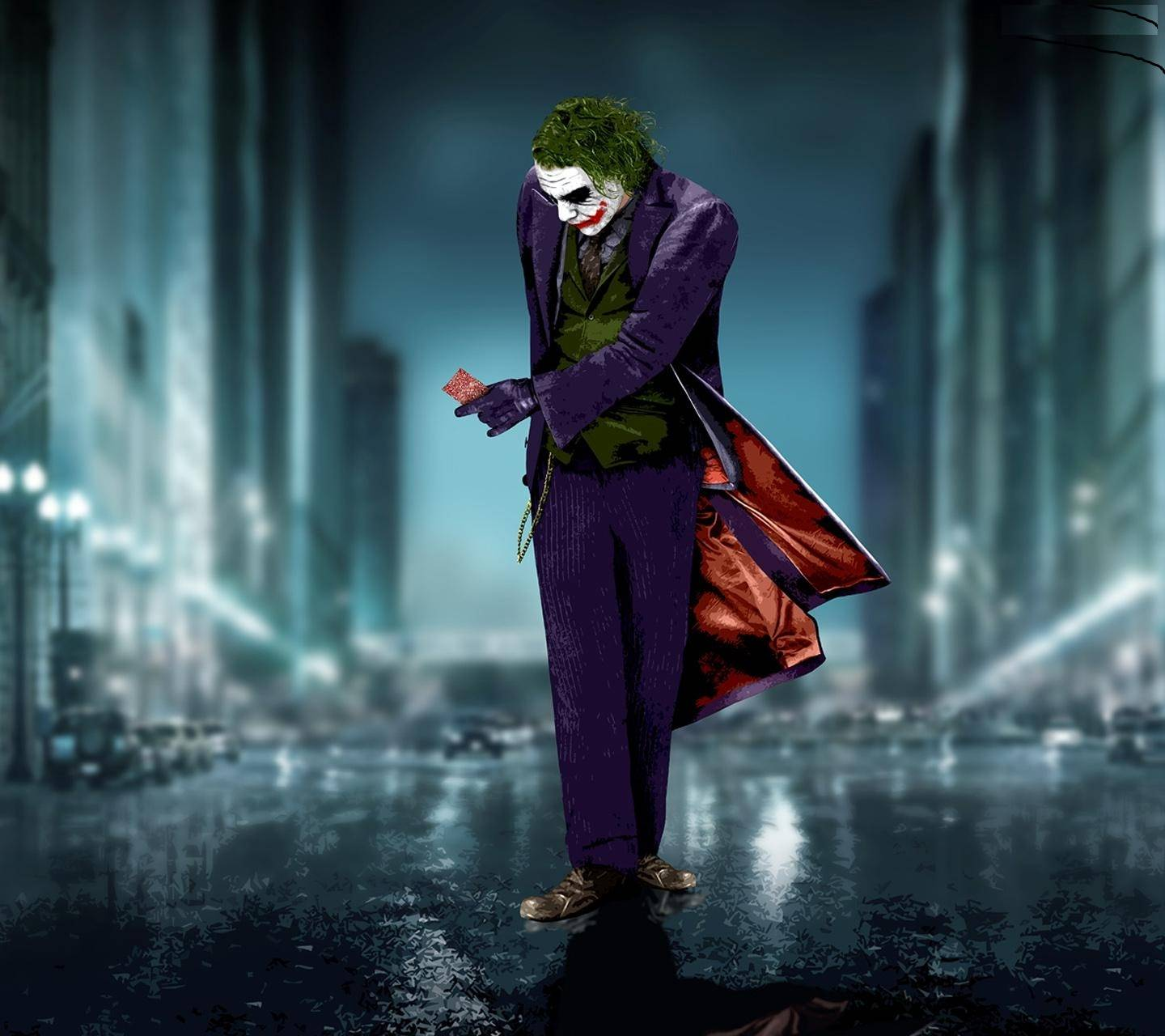 The Joker HD Wallpapers 1080p