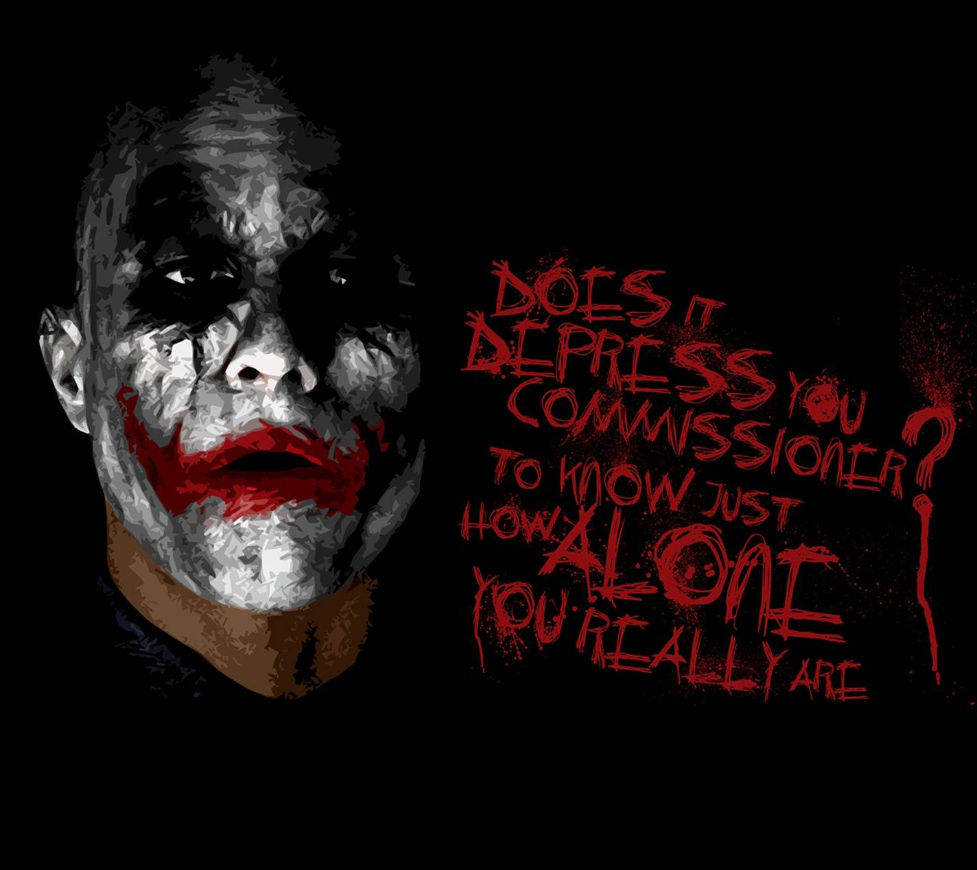 The joker hd wallpapers 1080p wallpaper cave for Joker immagini hd