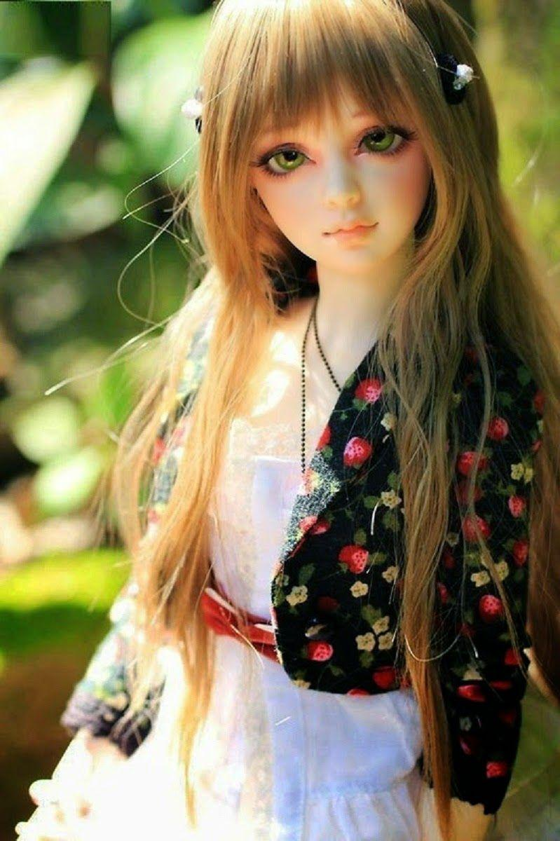 Cute Barbie Doll Wallpapers For Mobile Wallpaper Cave