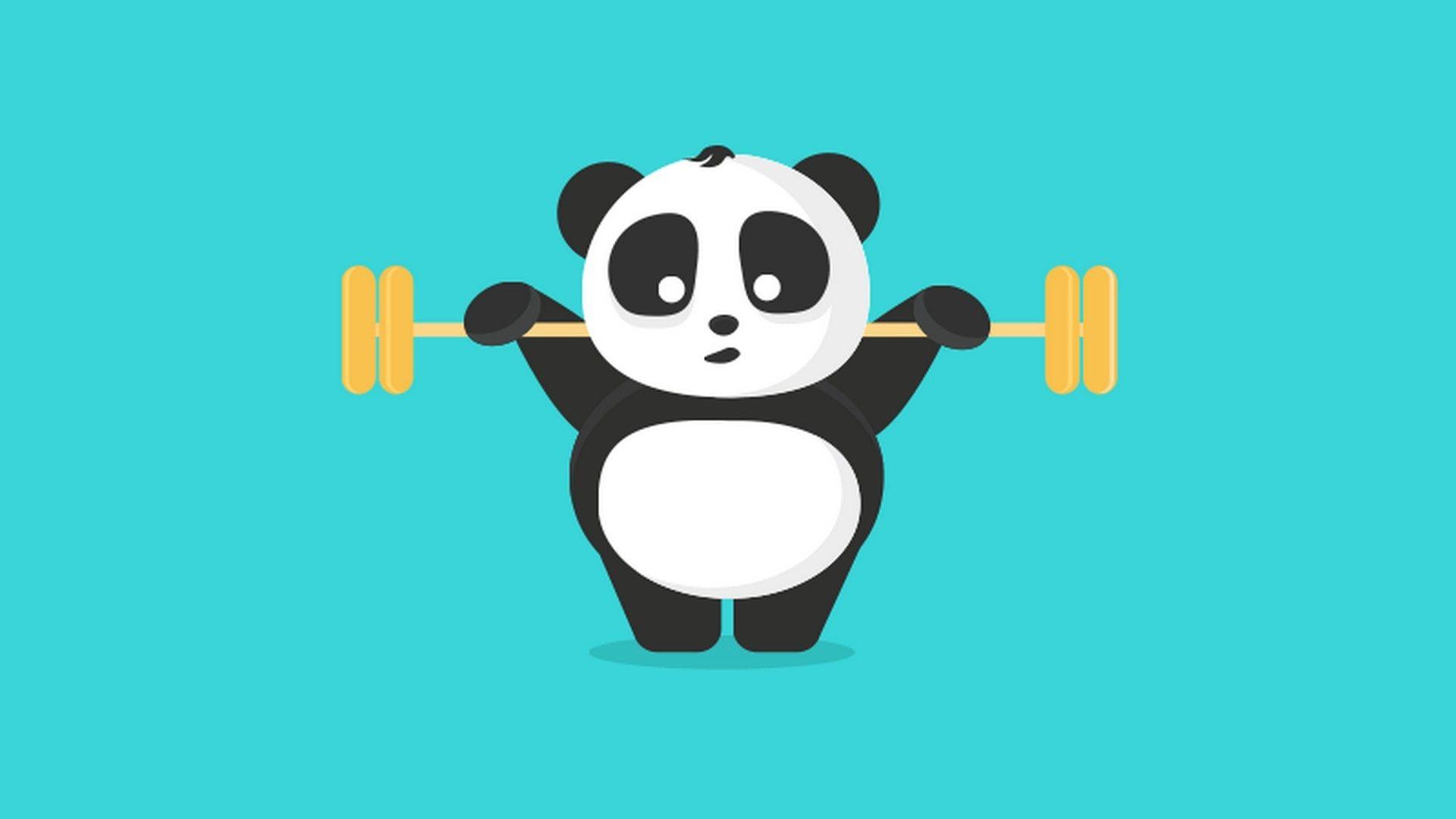 Funny Cute Baby Panda Wallpaper HD - 2018 Wallpapers HD | Panda .