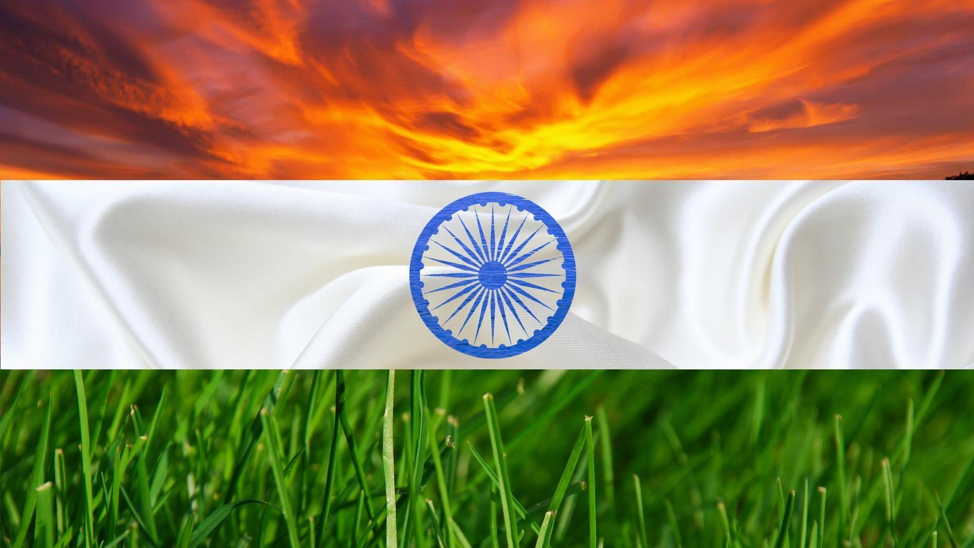 Indian Flag Hd Nature: Indian National Flag HD Wallpapers