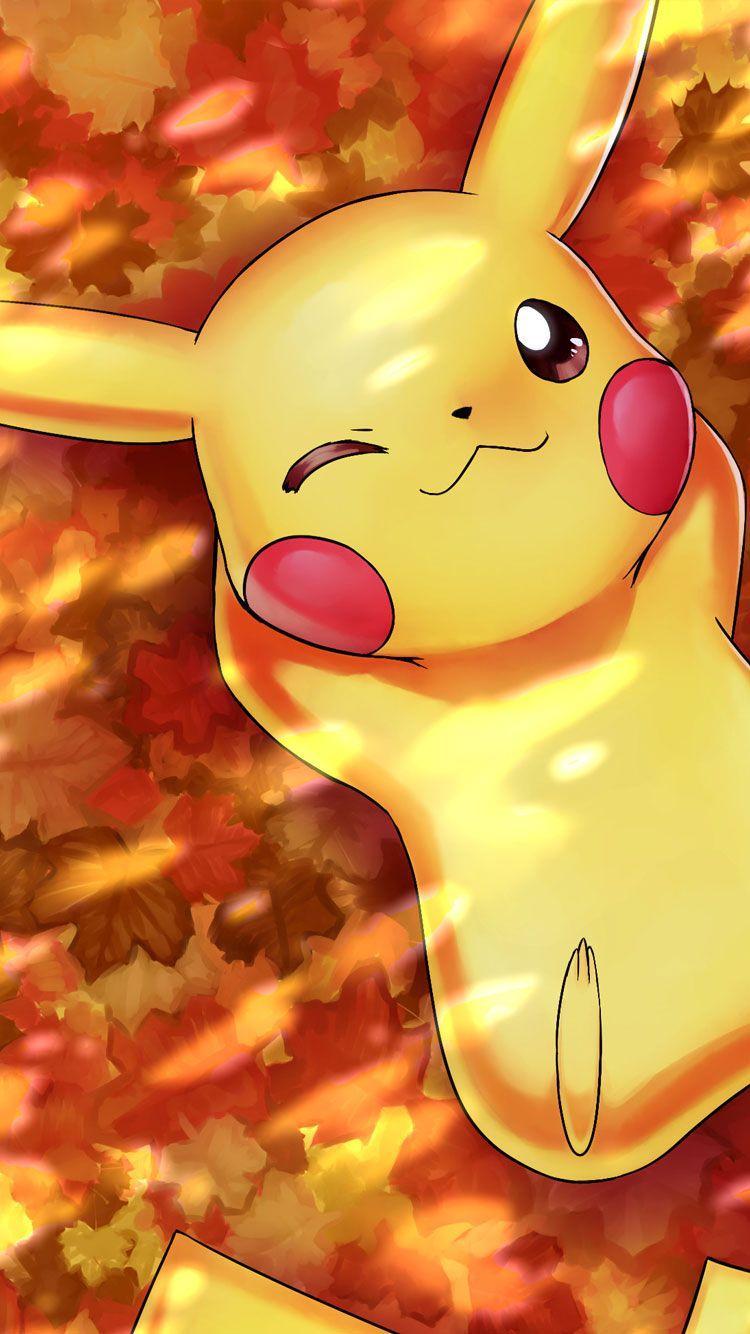 Pikachu Wallpapers 3d - Wallpaper Cave