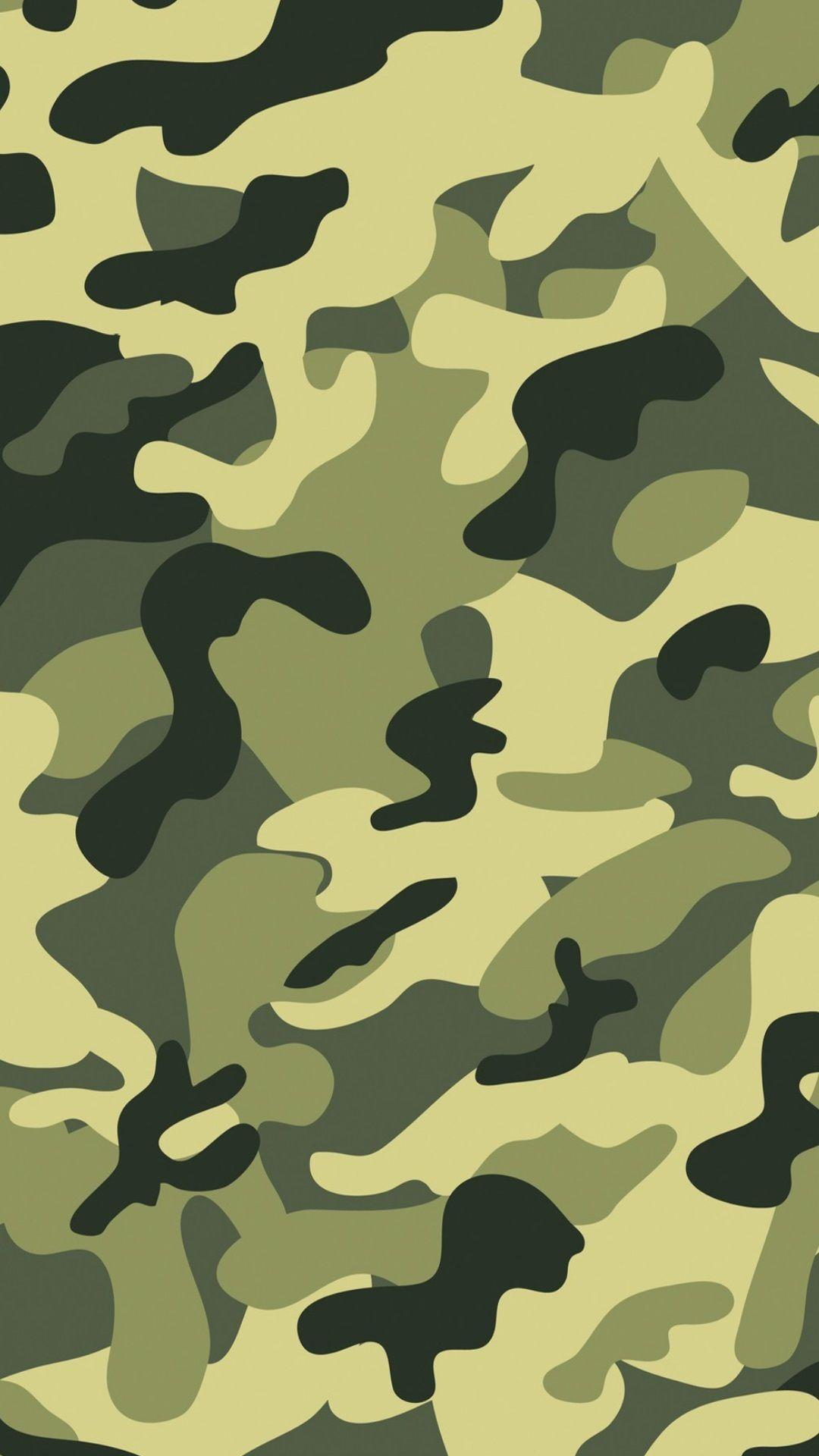 wallpapers army green camo camouflage iphone