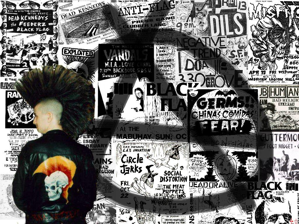 Wallpapers Punk Wallpaper Cave