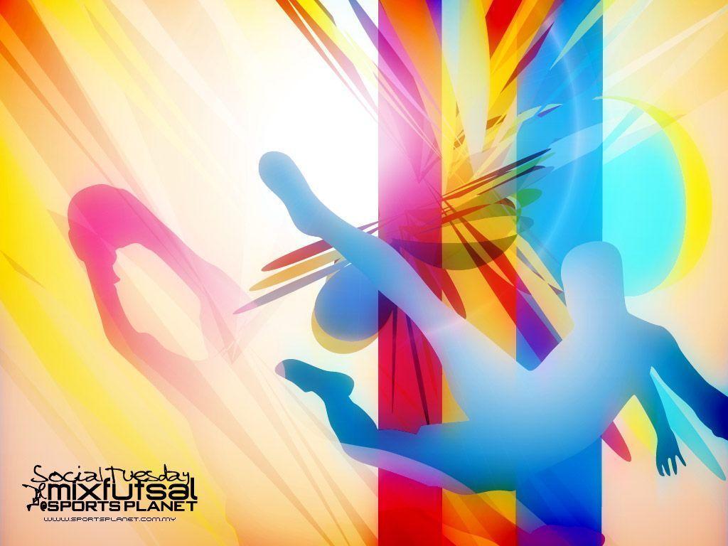 Futsal Wallpaper: Futsal Backgrounds