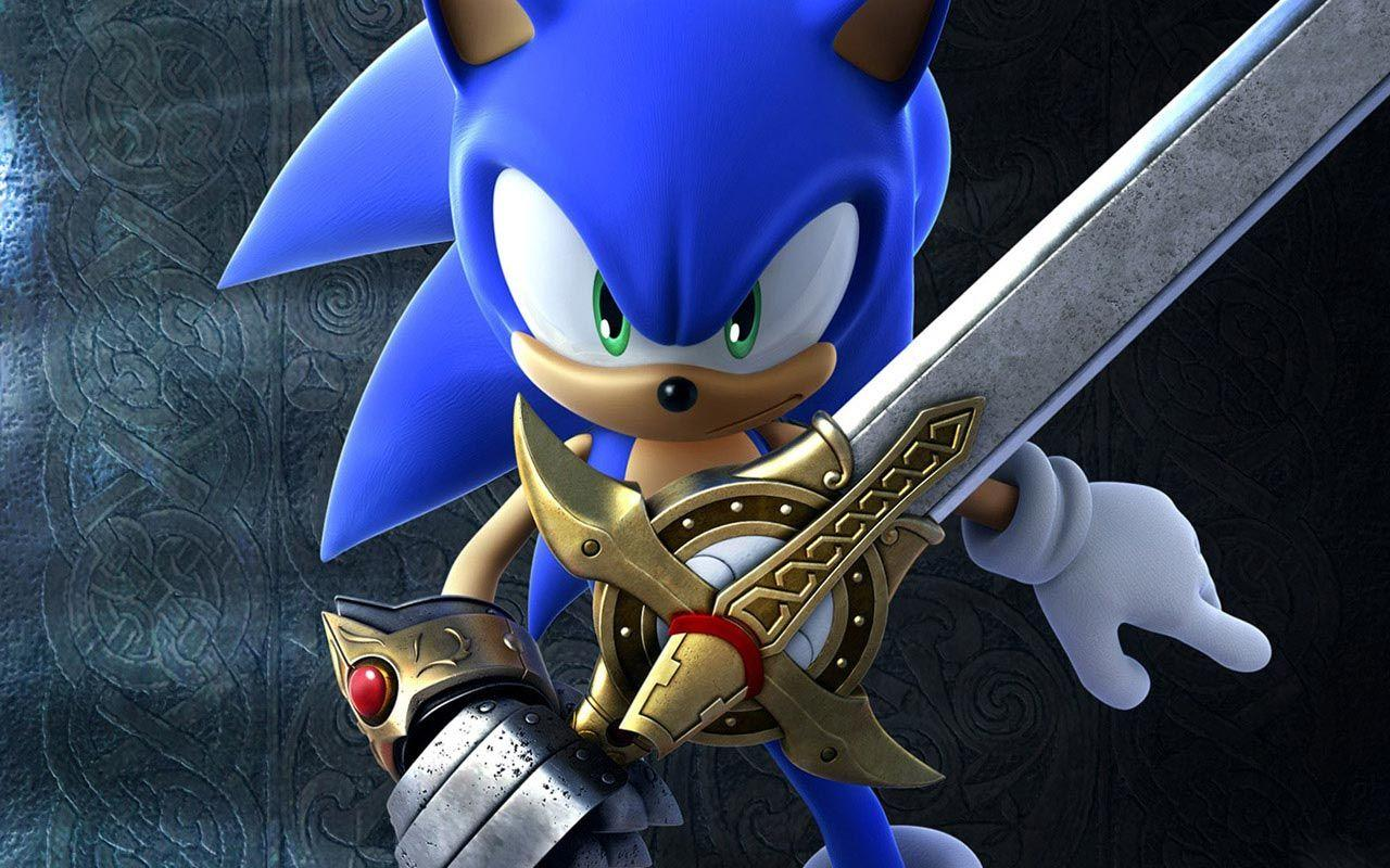 Wallpapers Sonic Wallpaper Cave