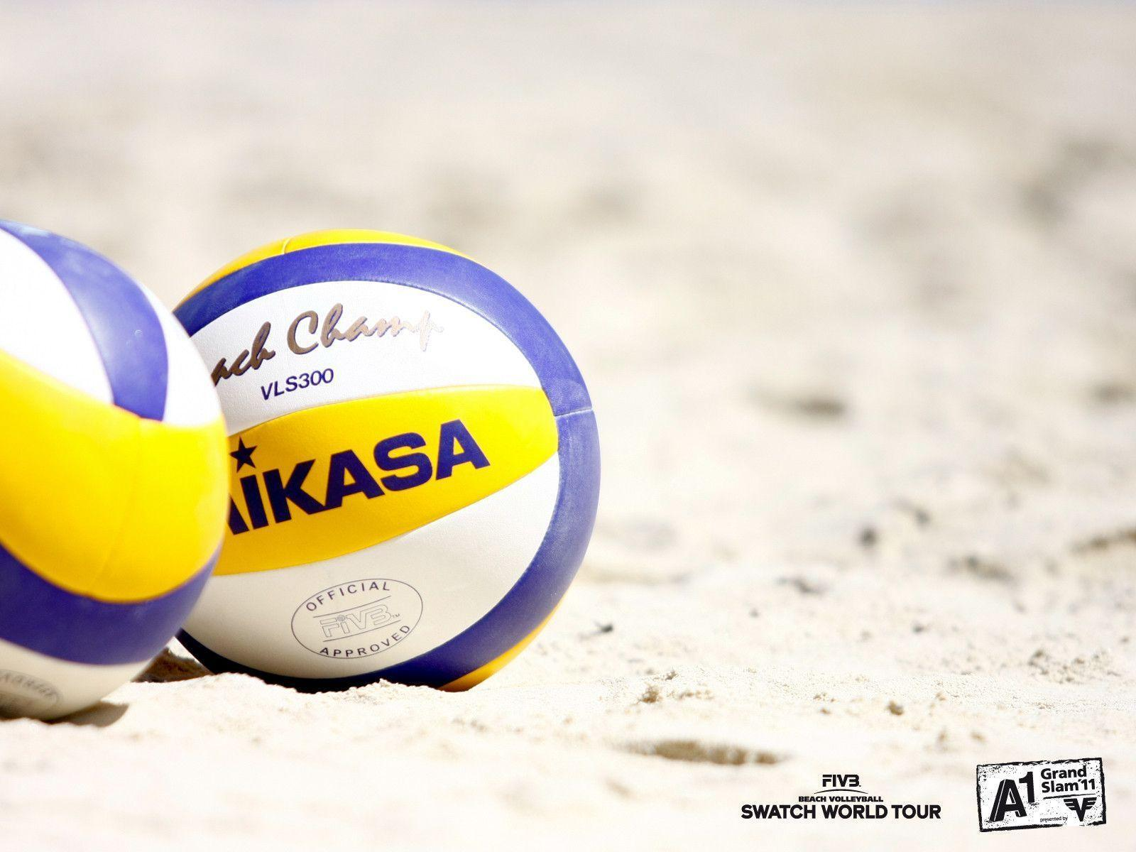 Beach Volleyball Wallpapers 27668