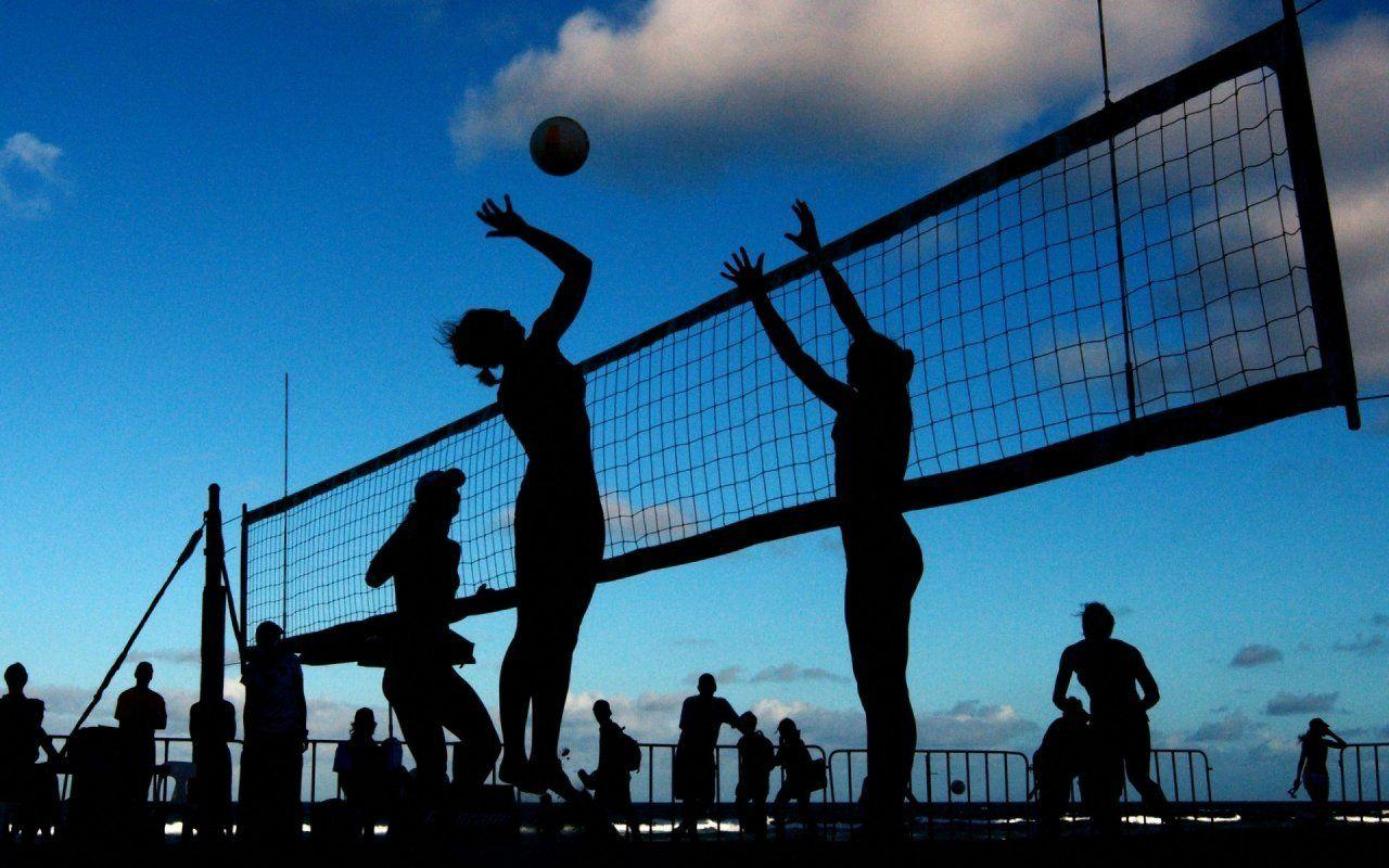 Free Desktop Wallpapers (48+): Wide Volleyball HDQ Pictures (p.58)