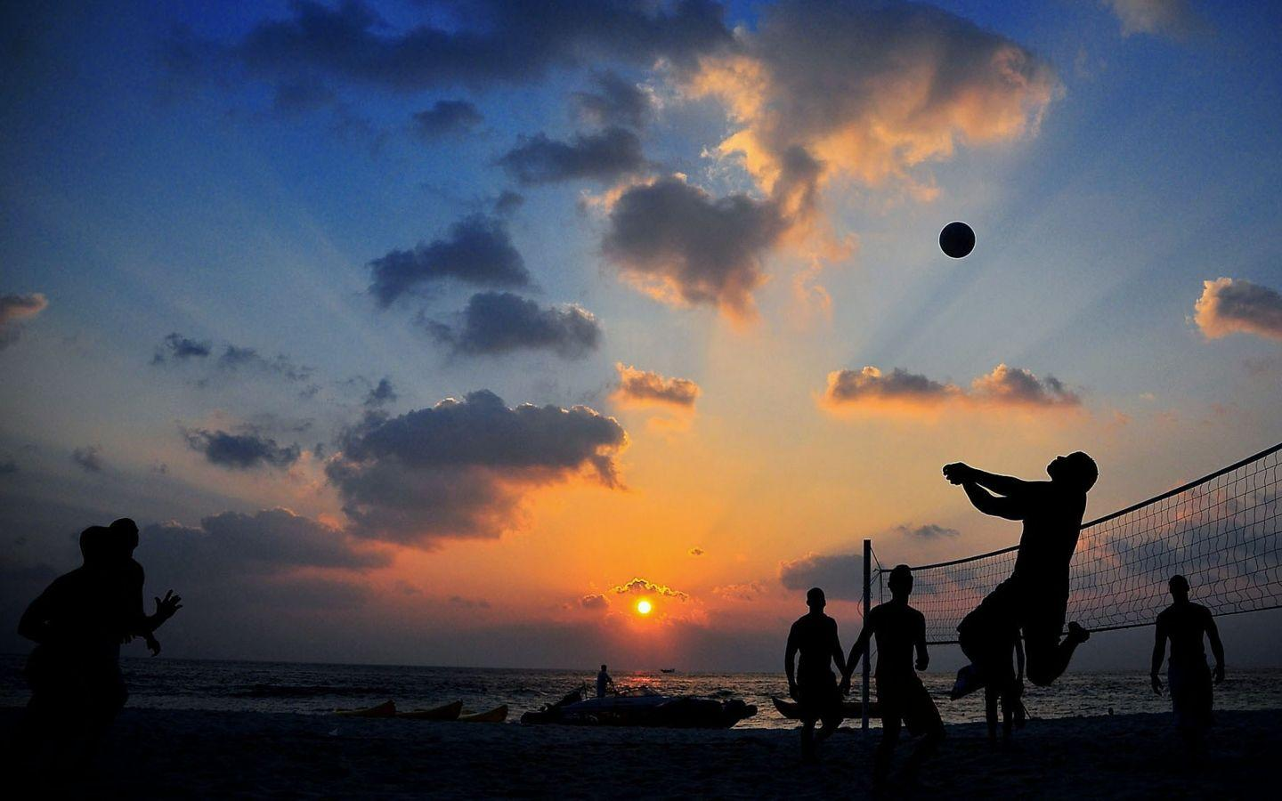 Free Volleyball Wallpapers and Backgrounds | HD Wallpapers ...